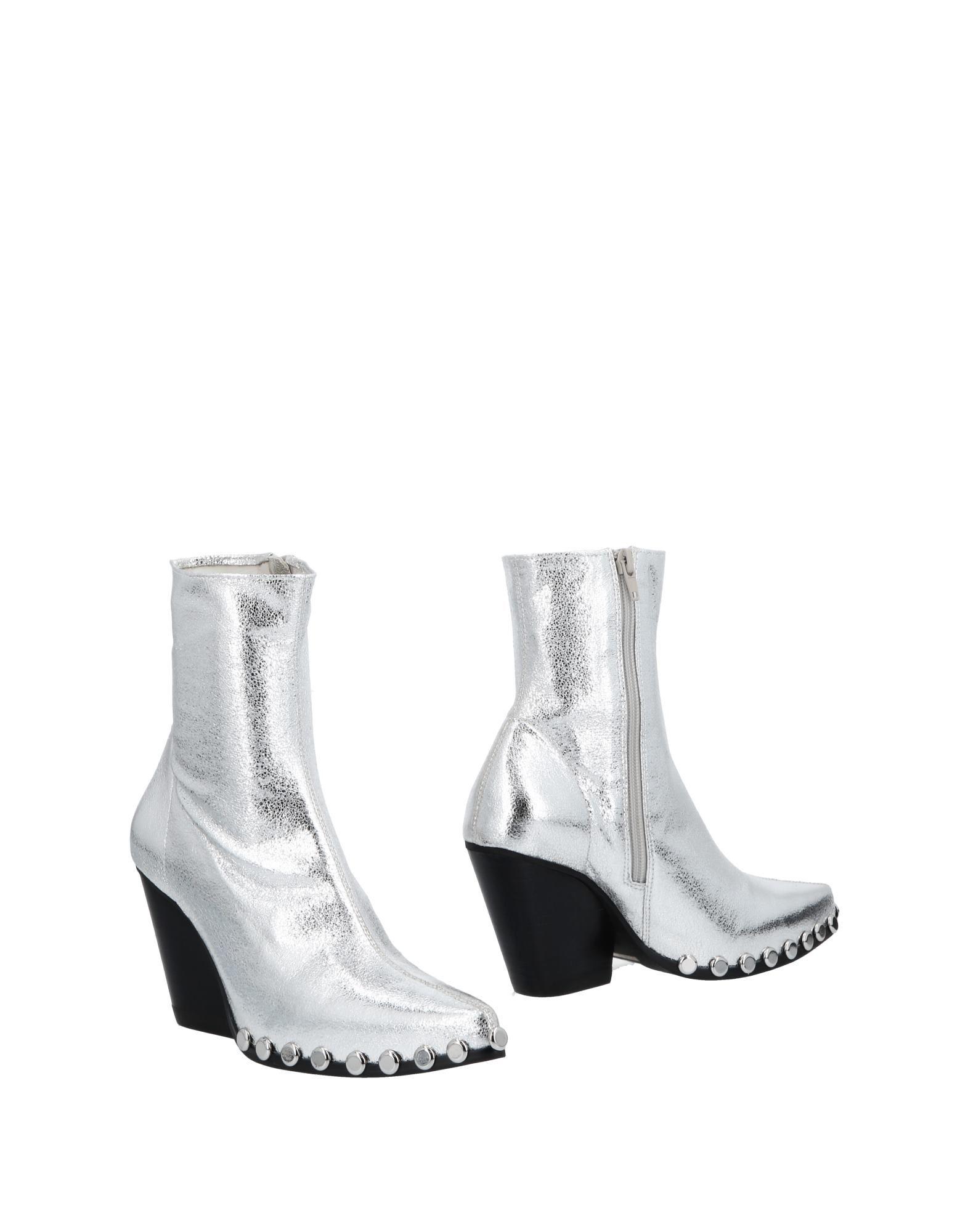 Jeffrey Campbell Gute Stiefelette Damen  11492641HM Gute Campbell Qualität beliebte Schuhe 6552b2