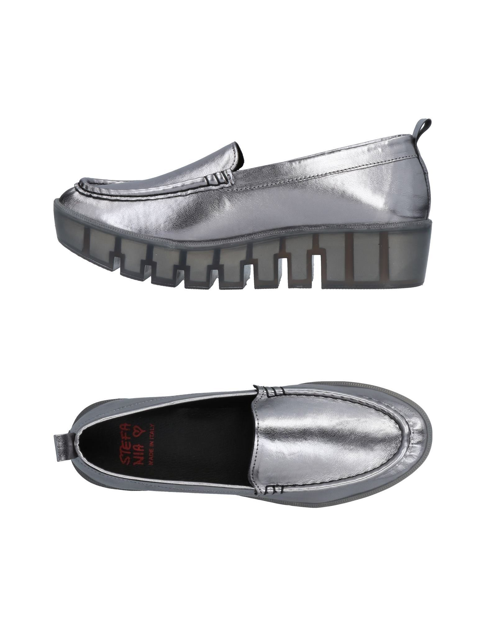 Stefania Mokassins Damen  11492645VG Gute Qualität beliebte Schuhe