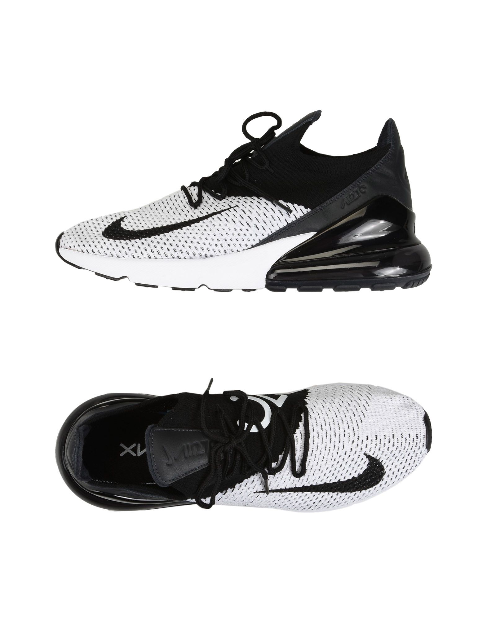 Sneakers Nike Air Max 270 Flyknit - Uomo - 11492650MV