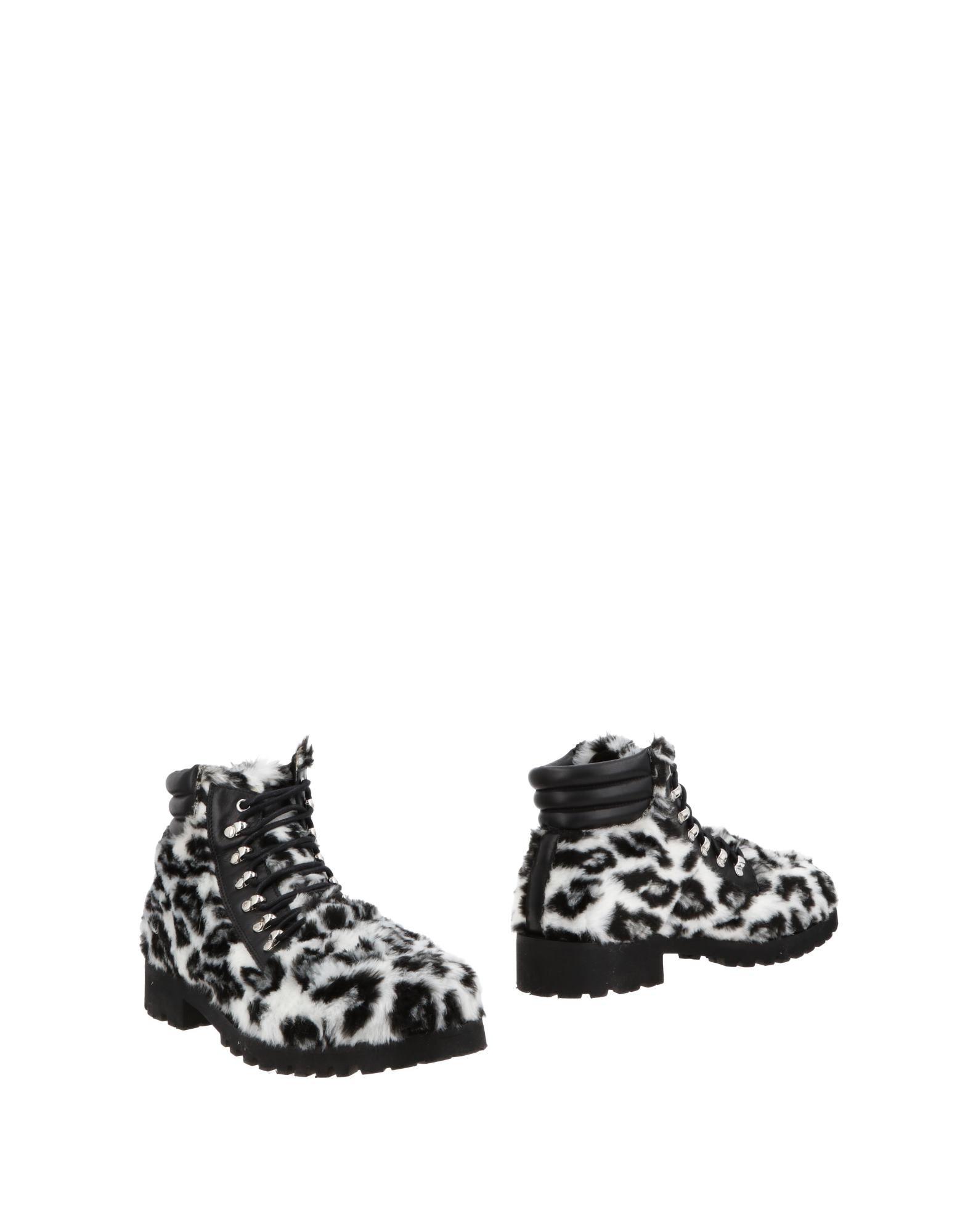 Moschino Stiefelette Gute Herren  11492651RQ Gute Stiefelette Qualität beliebte Schuhe 1e3540