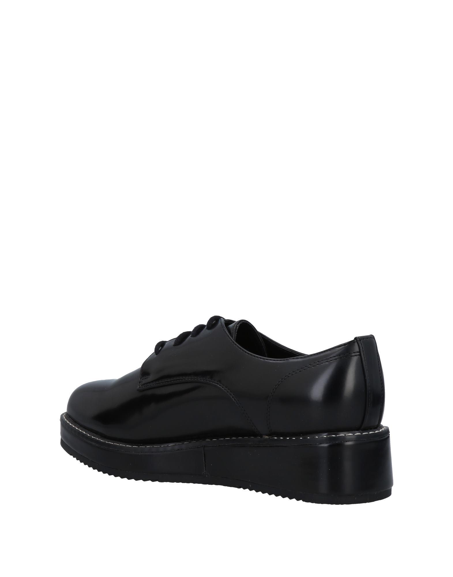 Emanuélle Vee Schnürschuhe Damen  11492652SG Gute Qualität beliebte Schuhe