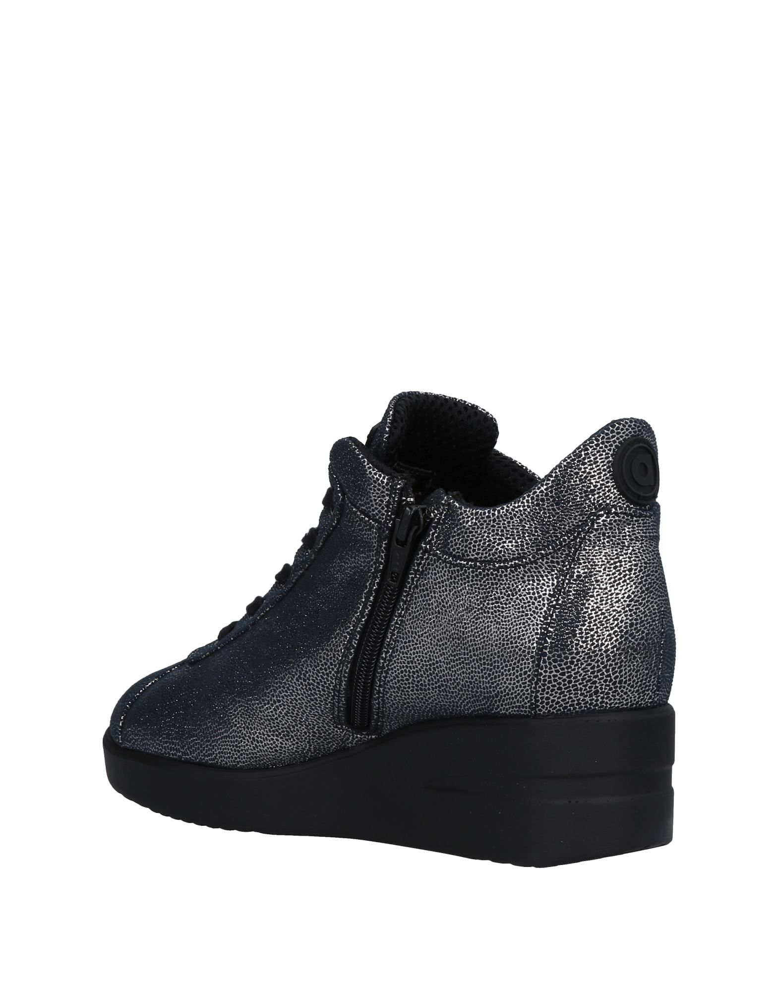 Agile By Rucoline Sneakers Qualität Damen  11492656DB Gute Qualität Sneakers beliebte Schuhe 9dd99a