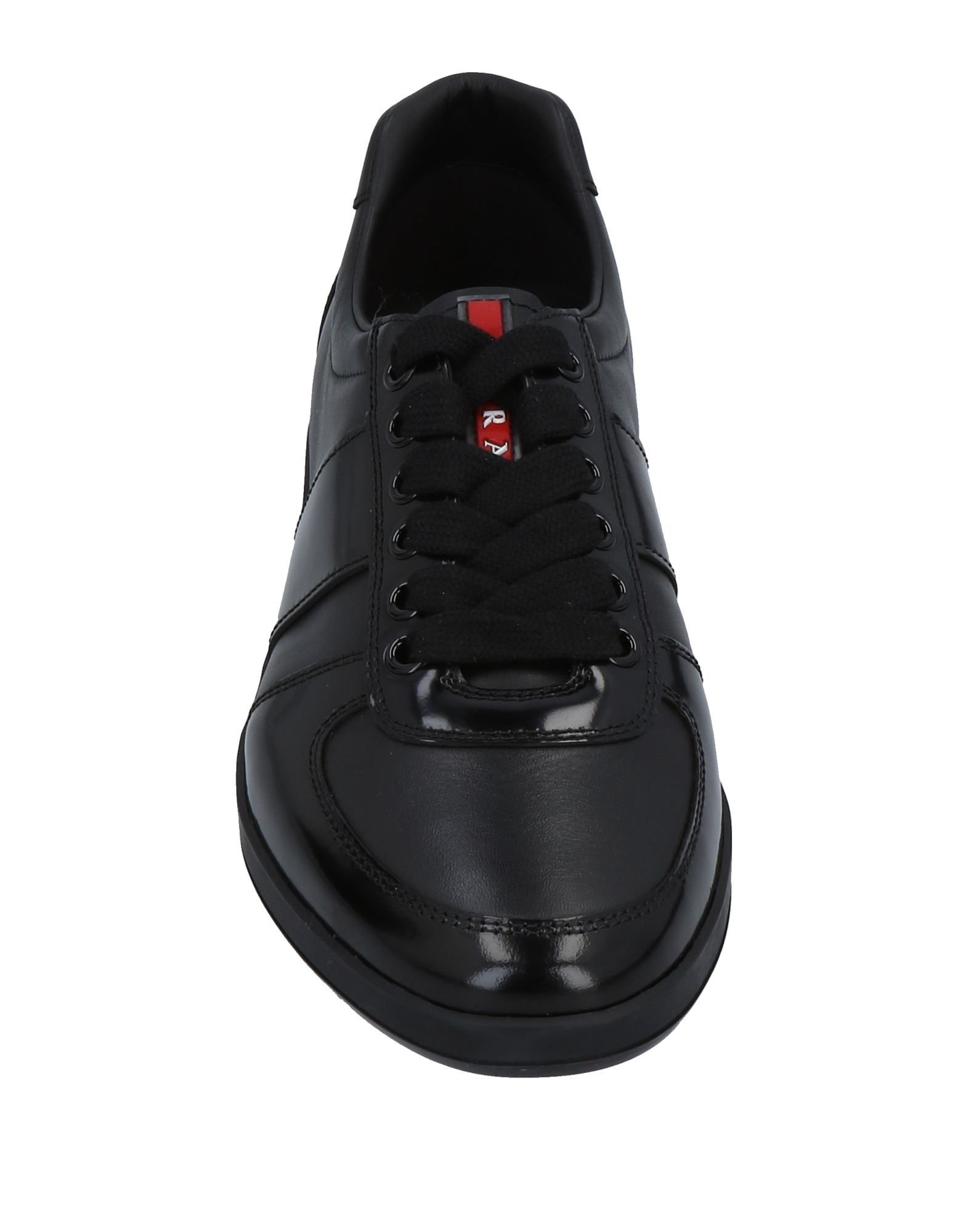 Prada Sport Sneakers Herren  Schuhe 11492659VK Gute Qualität beliebte Schuhe  044cb0