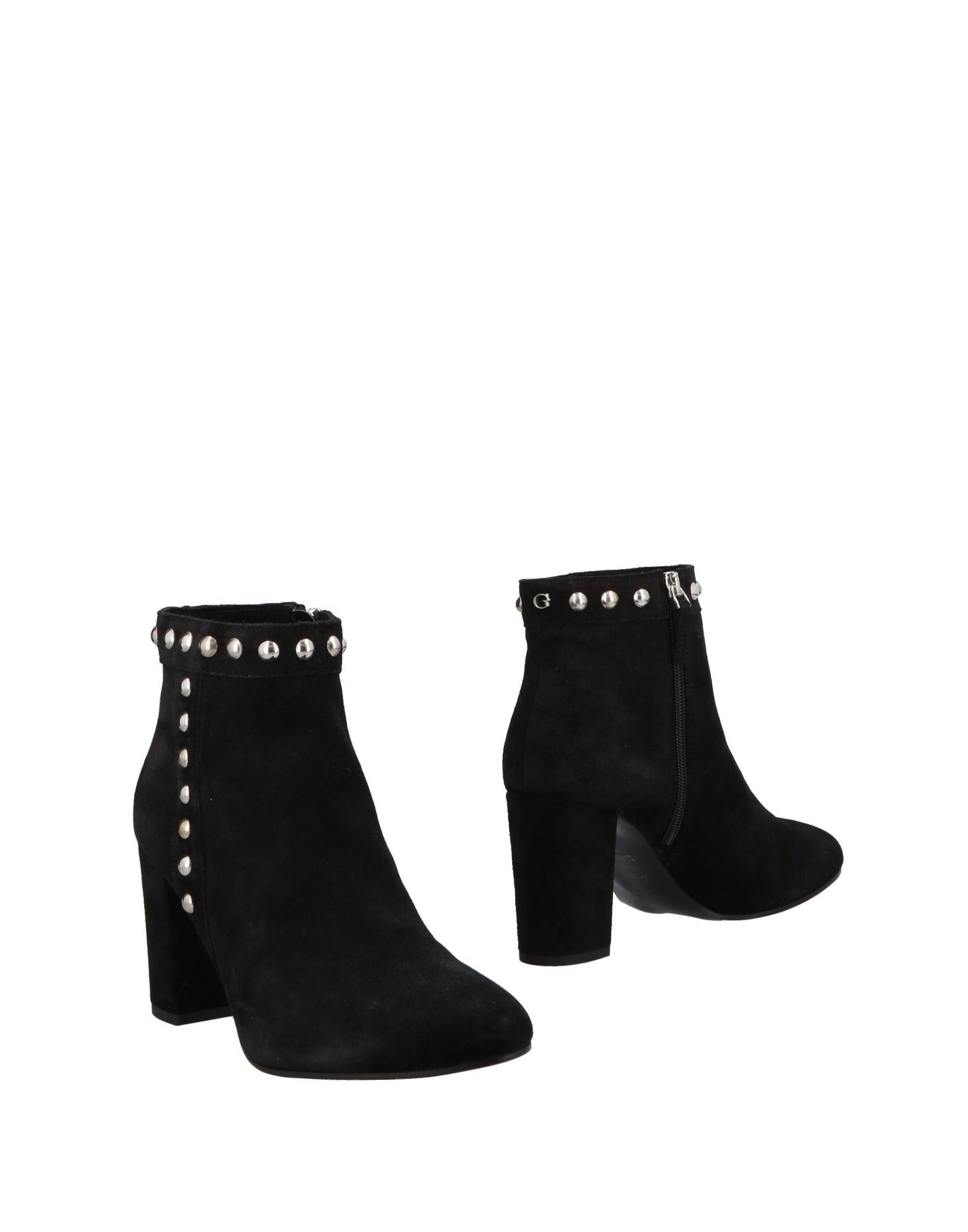 Gut um billige Schuhe  zu tragenGuess Stiefelette Damen  Schuhe 11492662KT 591551