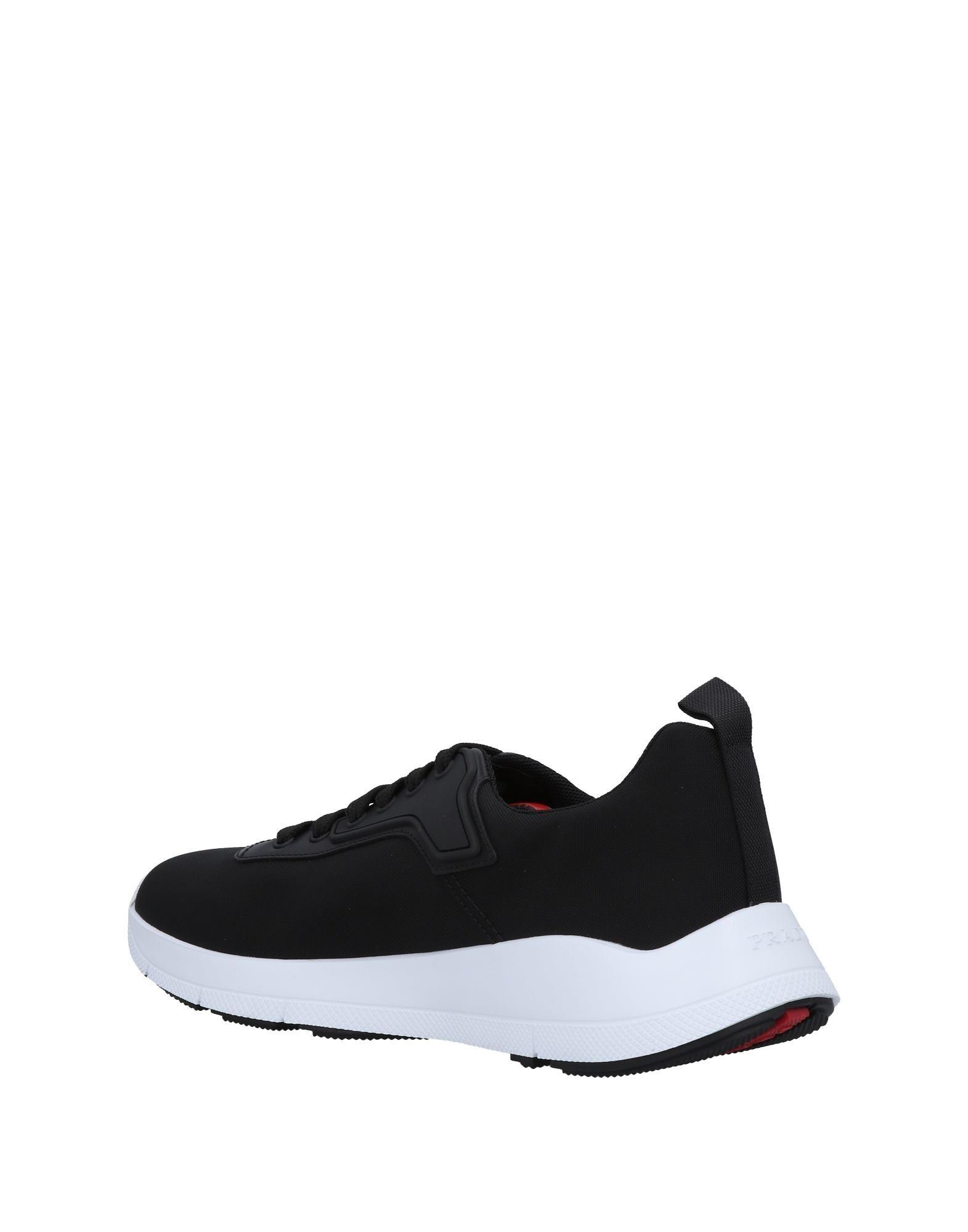 Prada 11492677DJ Sport Sneakers Herren  11492677DJ Prada Gute Qualität beliebte Schuhe f896cf