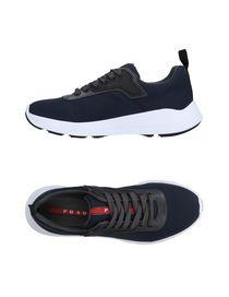 2f825ca35e087 Prada Sport Homme - Chaussures Prada Sport - YOOX