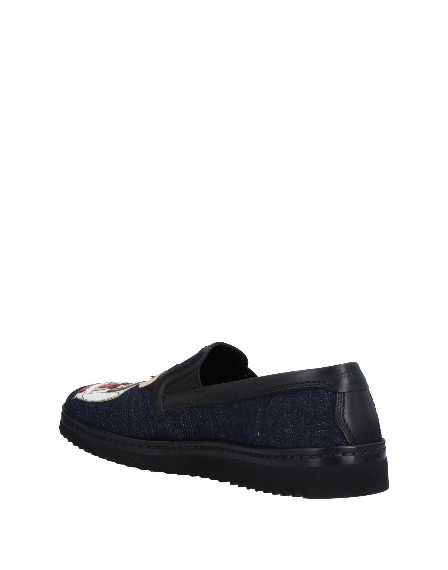 Dolce & Gabbana Neue Sneakers Herren  11492682LH Neue Gabbana Schuhe f45f70