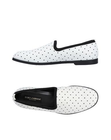Zapatos con descuento Mocasín Dolce & Gabbana Hombre - Mocasines Dolce & Gabbana - 11492683RJ Blanco