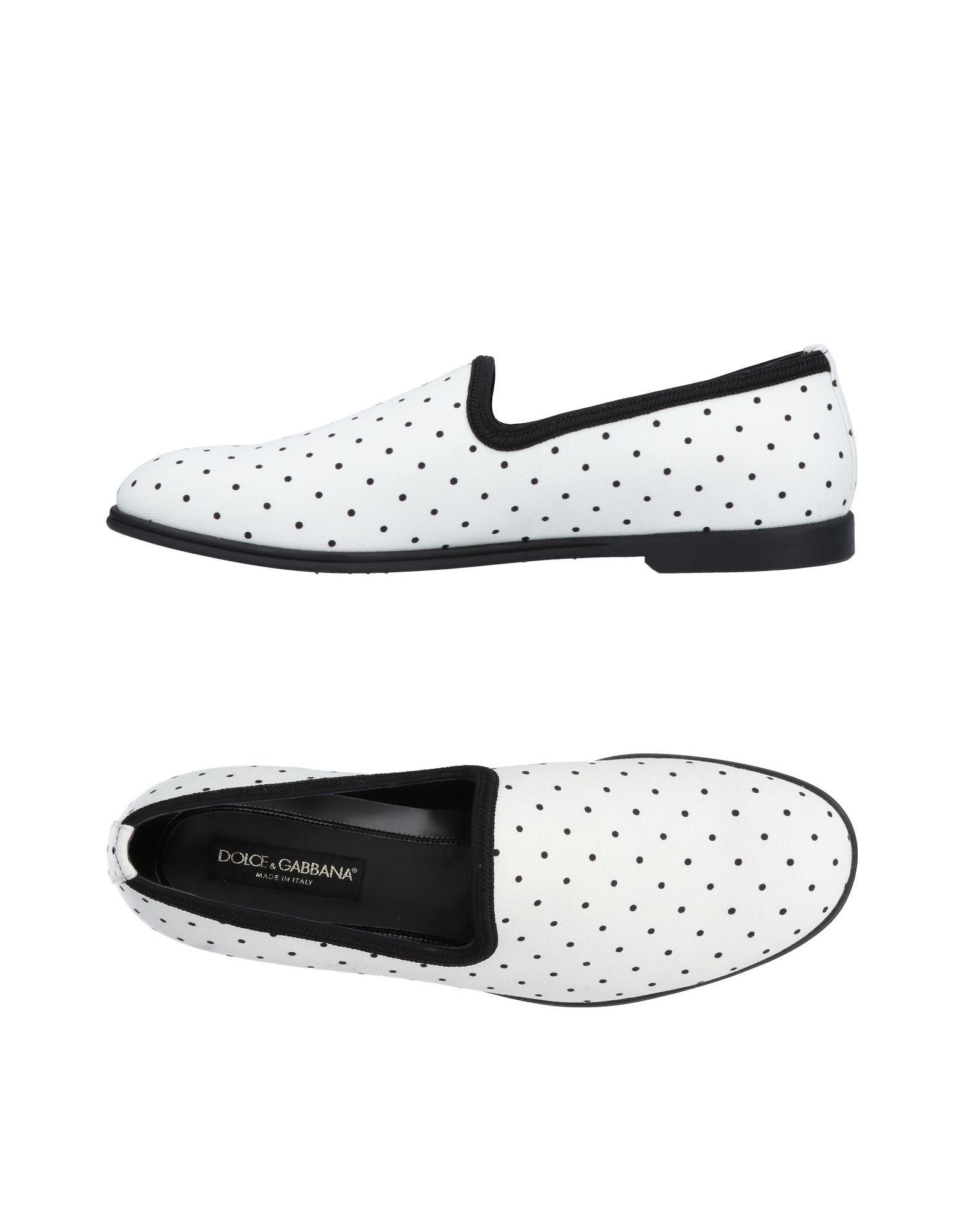 Dolce  & Gabbana Mokassins Herren  Dolce 11492683RJ Neue Schuhe efc0c8