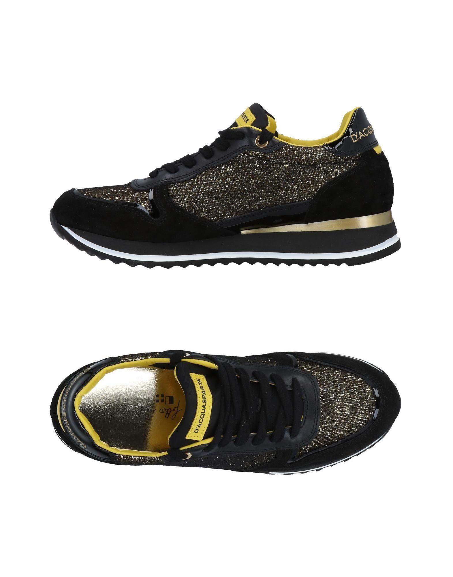 D'Acquasparta Sneakers Damen  11492717IK 11492717IK 11492717IK Gute Qualität beliebte Schuhe 63d13f