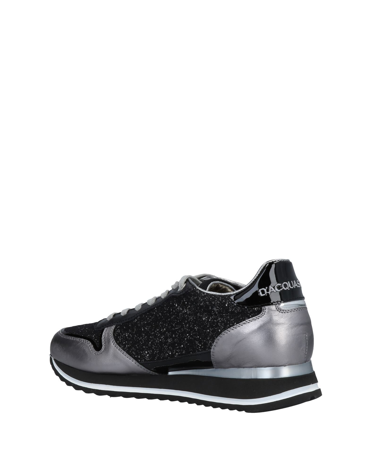 D'Acquasparta Sneakers Gute Damen  11492723FP Gute Sneakers Qualität beliebte Schuhe 5619d0