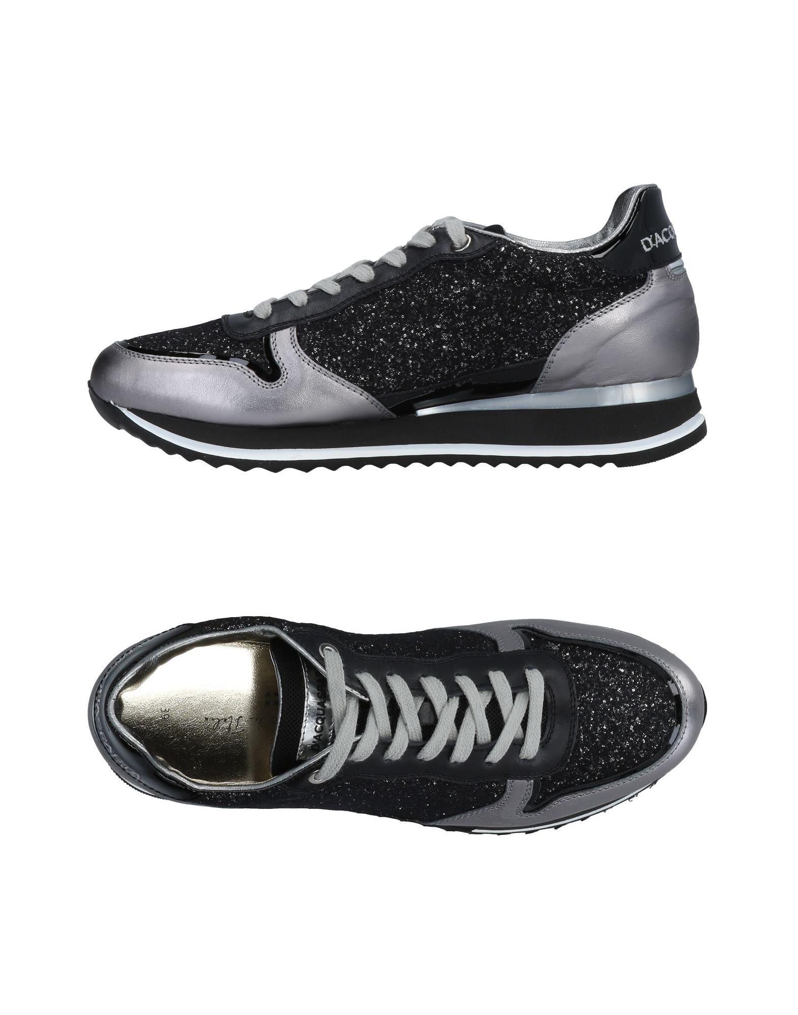 Moda Sneakers D'Acquasparta Donna Donna D'Acquasparta - 11492723FP f42c98