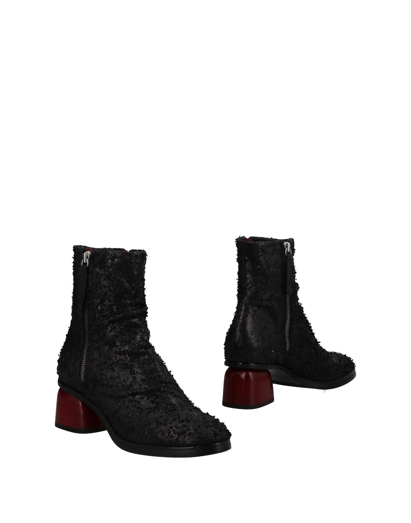 Haltbare Mode billige Schuhe Halmanera Stiefelette Damen Schuhe  11492726SB Heiße Schuhe Damen 9745f7