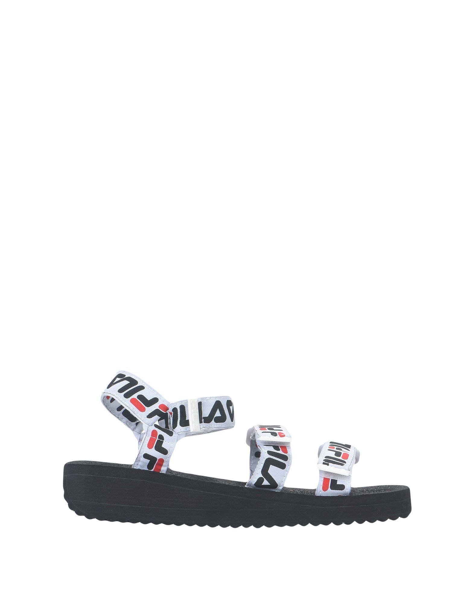 Fila Heritage Tomaia Logo Sandal Wmn beliebte  11492749RC Gute Qualität beliebte Wmn Schuhe 3848ad