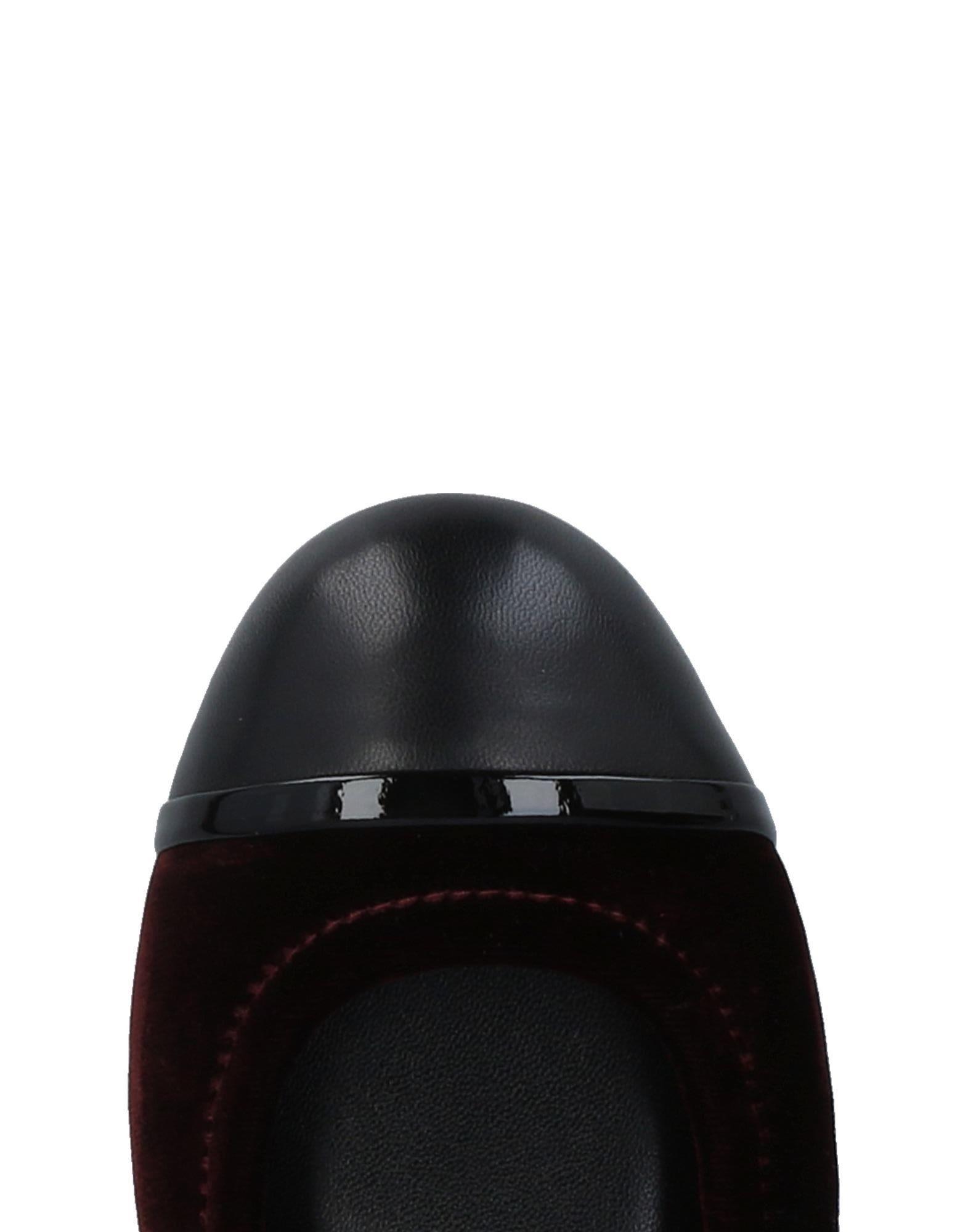 Rabatt Schuhe Lanvin Ballerinas Damen  11492754OL