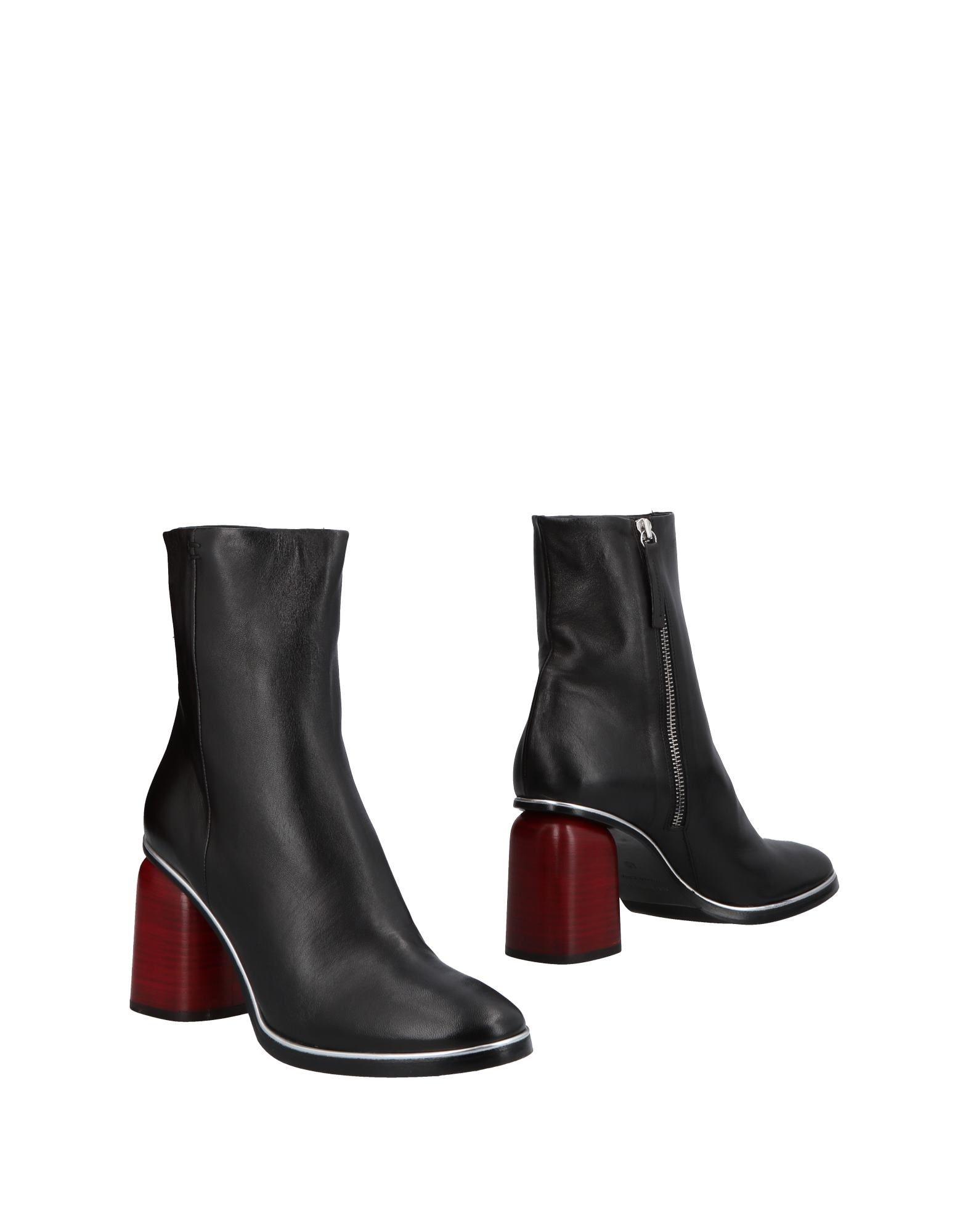 Halmanera Stiefelette strapazierfähige Damen  11492756HEGut aussehende strapazierfähige Stiefelette Schuhe 6657b6