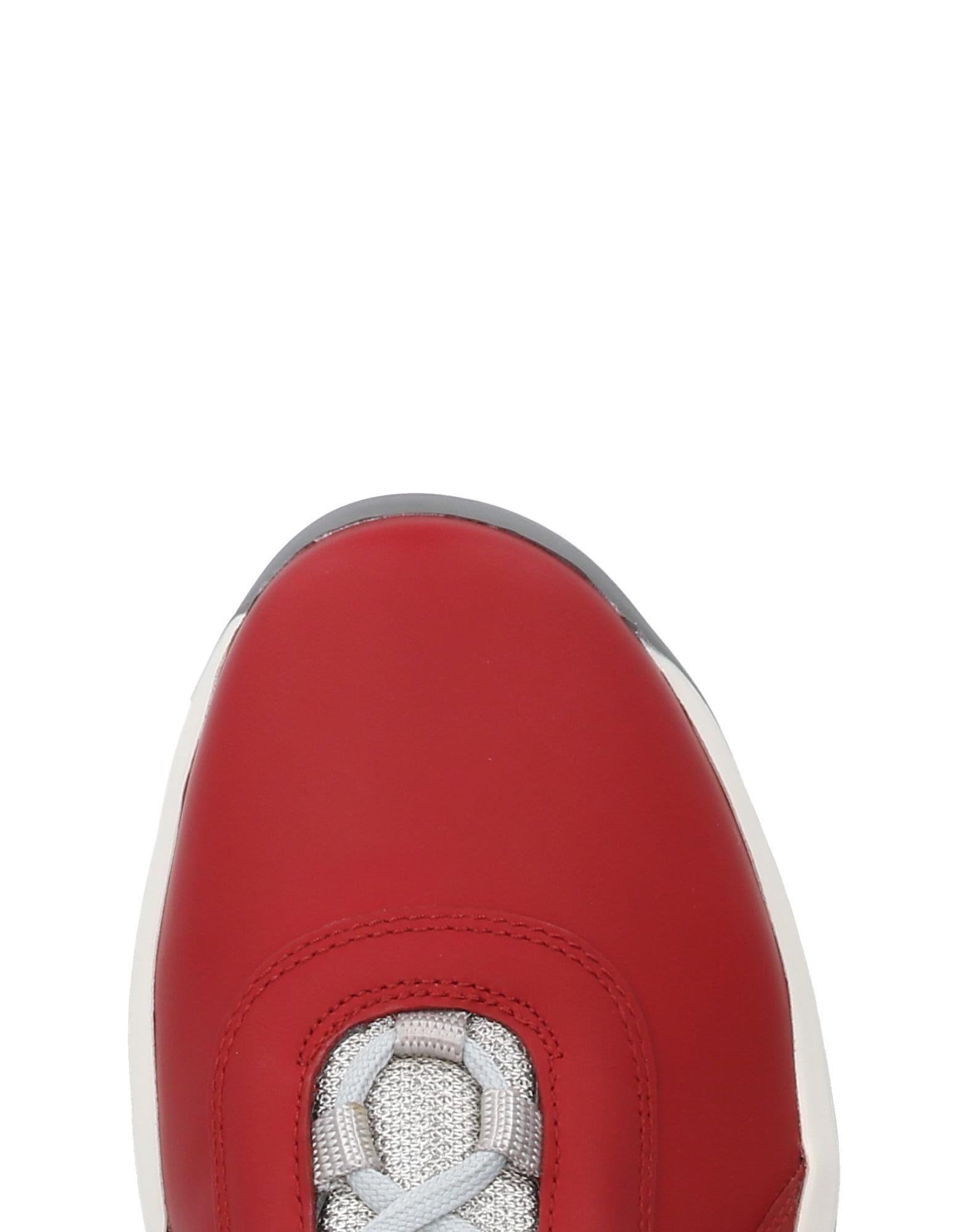 f24c42b4c016b ... Prada Schuhe Sport Sneakers Herren 11492757BX Gute Qualität beliebte Schuhe  Prada da06f7