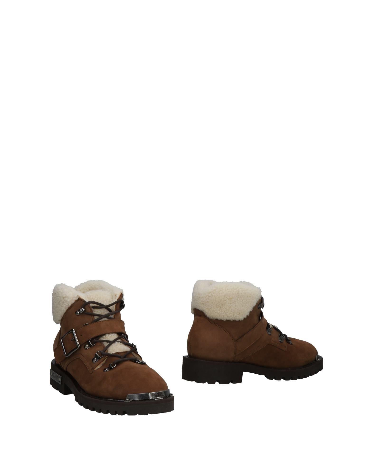 Moschino  Stiefelette Herren  Moschino 11492768DG Heiße Schuhe cd6888