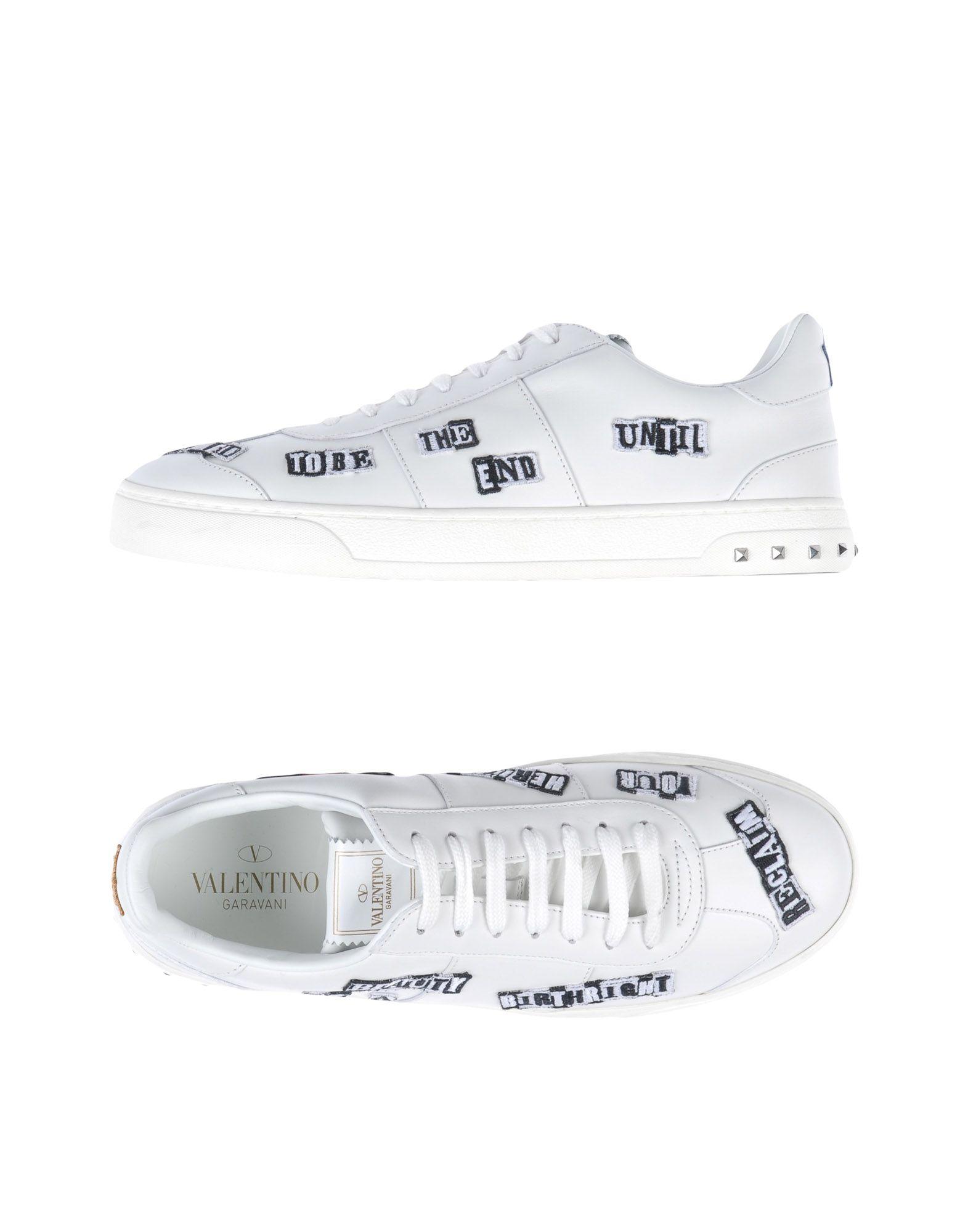 Valentino Garavani Sneakers Qualität Herren  11492772EX Gute Qualität Sneakers beliebte Schuhe 042455