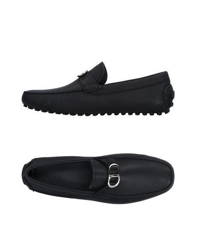 Zapatos con descuento Mocasín Dior Homme Hombre - Mocasines Negro Dior Homme - 11492773KN Negro Mocasines de101f