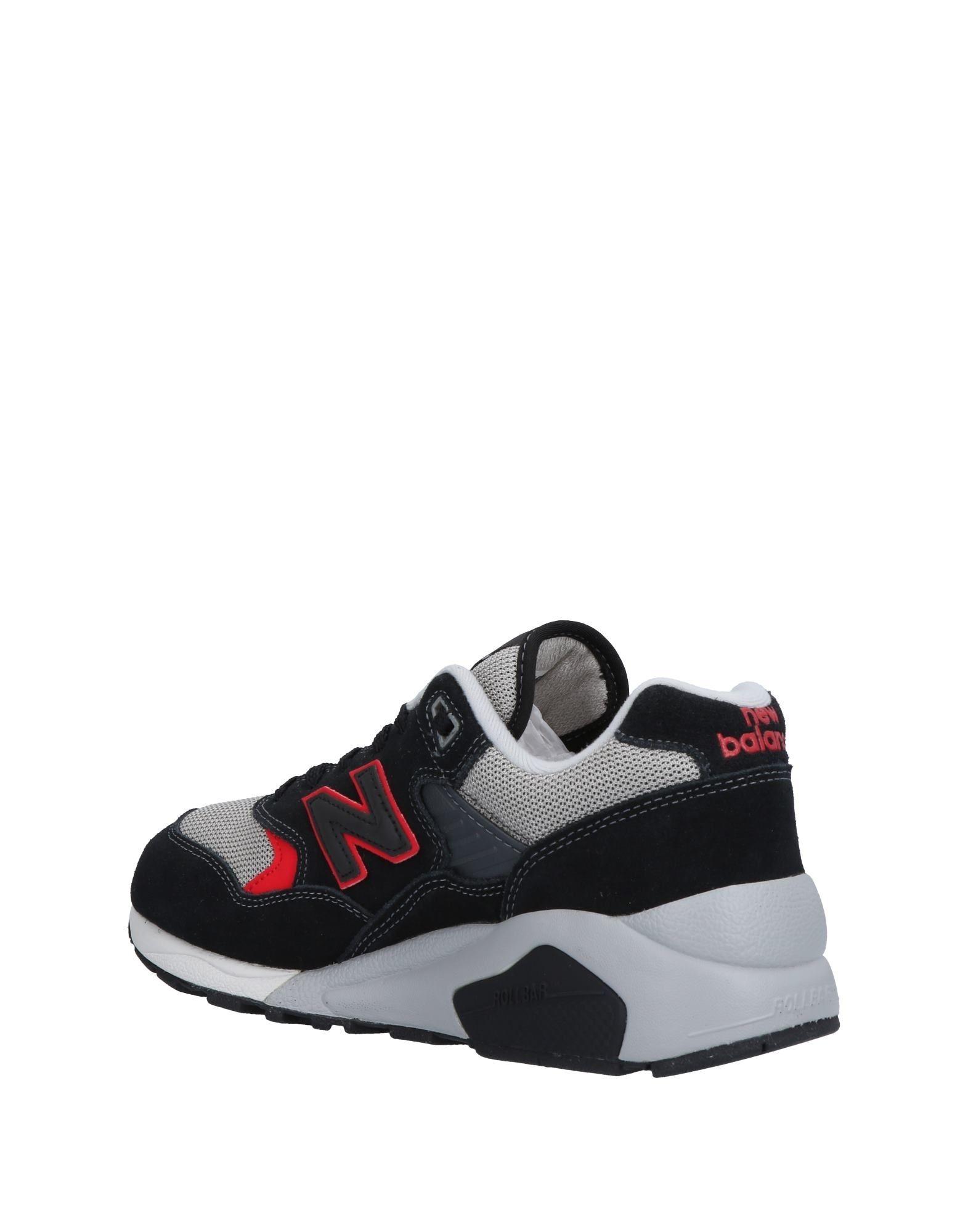 Rabatt echte Schuhe New 11492775WI Balance Sneakers Herren  11492775WI New 5c3581