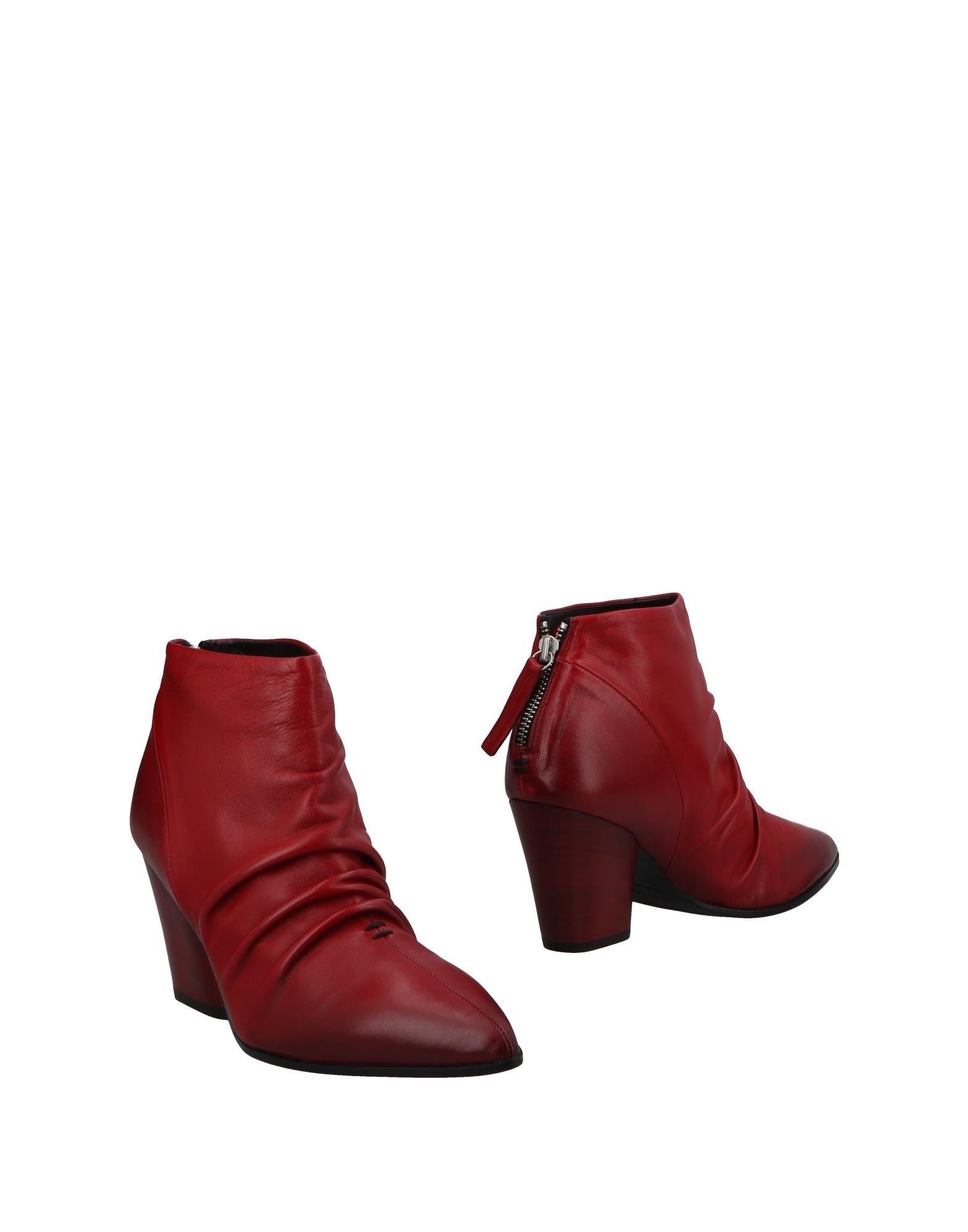 Stilvolle billige Schuhe Halmanera  Stiefelette Damen  Halmanera 11492784AK 70c7ff