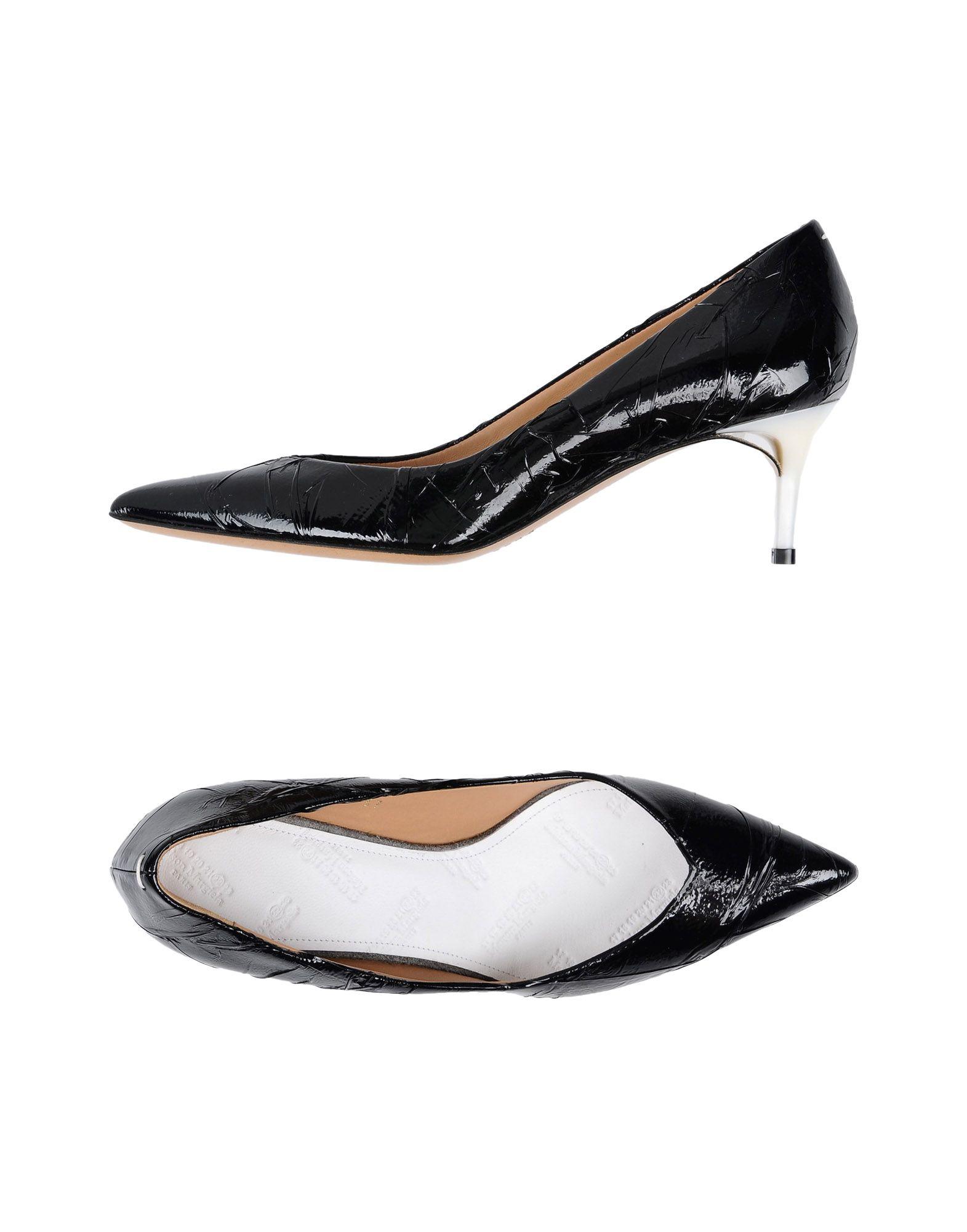 Rabatt Schuhe Maison Margiela Pumps Damen  11492786OB
