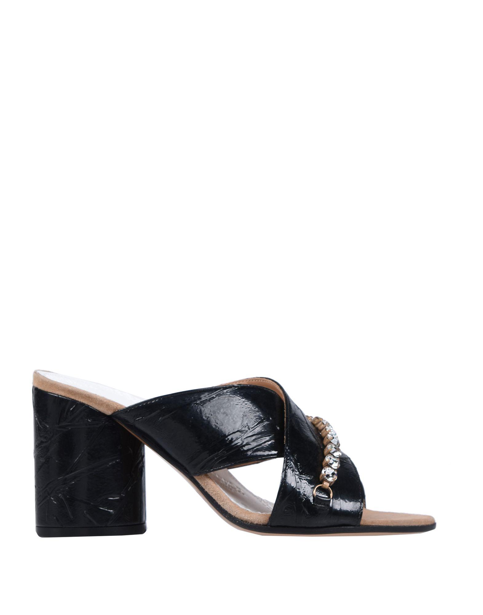 Maison Maison Margiela Sandals - Women Maison Maison Margiela Sandals online on  Australia - 11492793EI fd48e1
