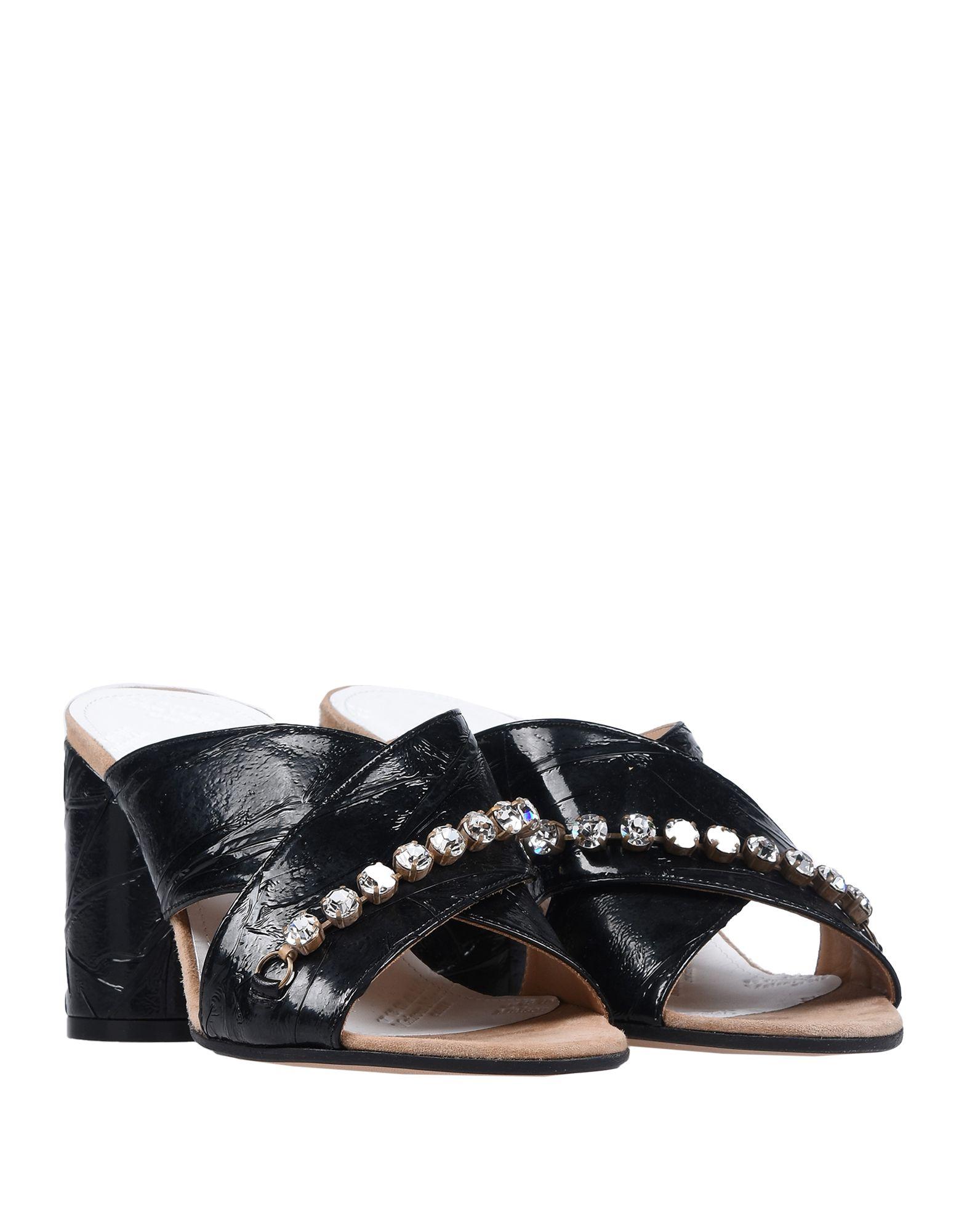 Maison 11492793EIGünstige Margiela Sandalen Damen  11492793EIGünstige Maison gut aussehende Schuhe 6f4704