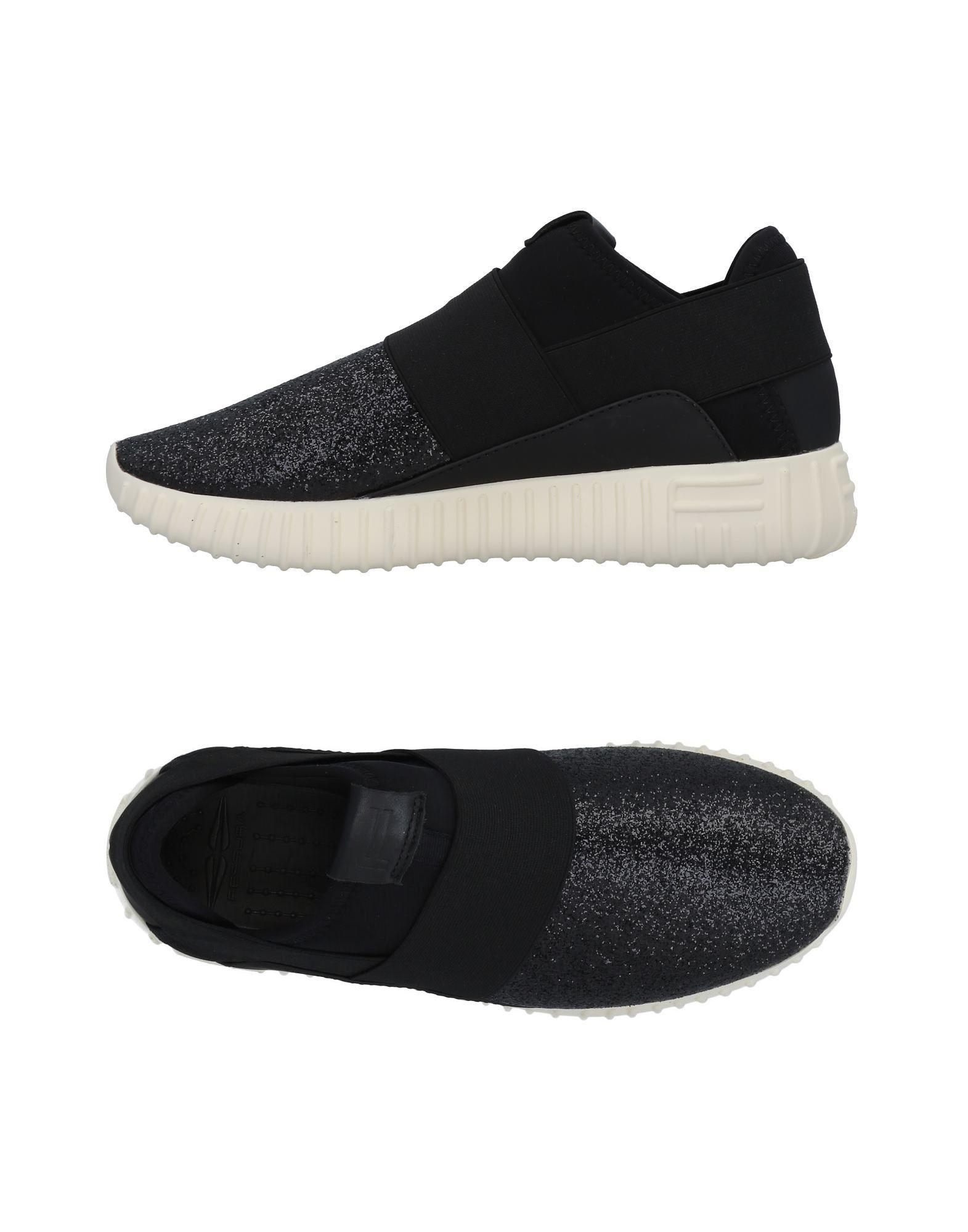 Fessura Sneakers Damen  11492797UP Gute Qualität beliebte Schuhe