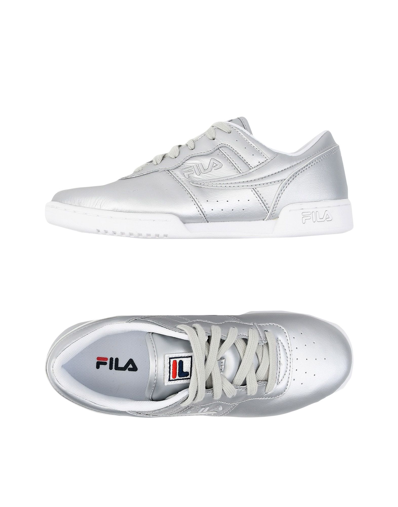 Sneakers Fila Heritage Original Fitness Metallic Low Wmn - Donna - 11492799DF