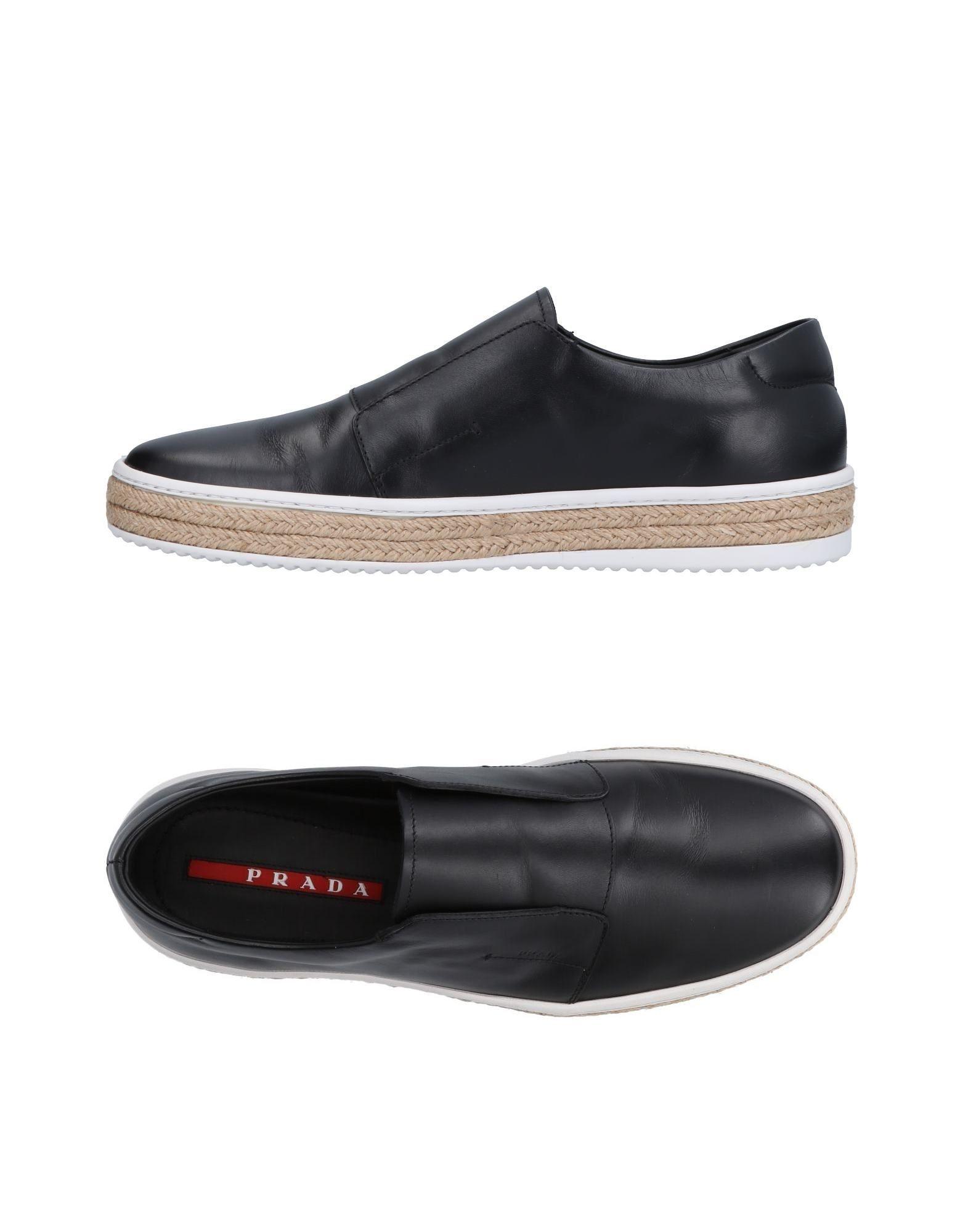 Prada Sport Sneakers Herren  11492805AI