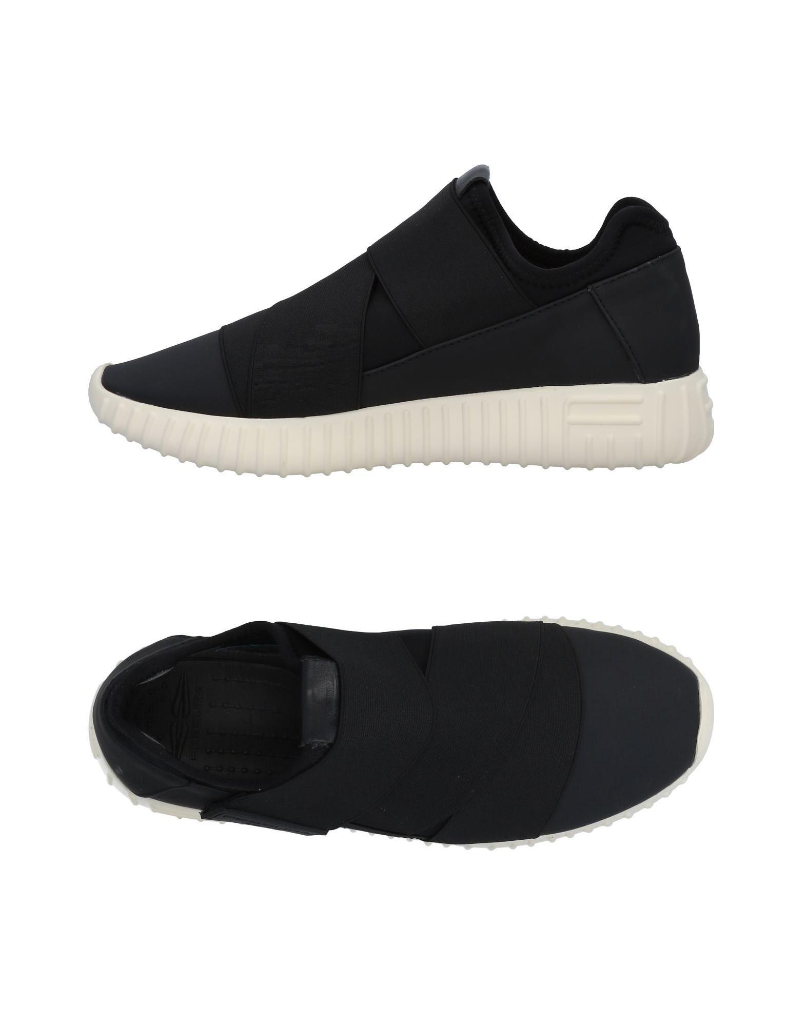 Moda Sneakers Fessura Donna - 11492806OR