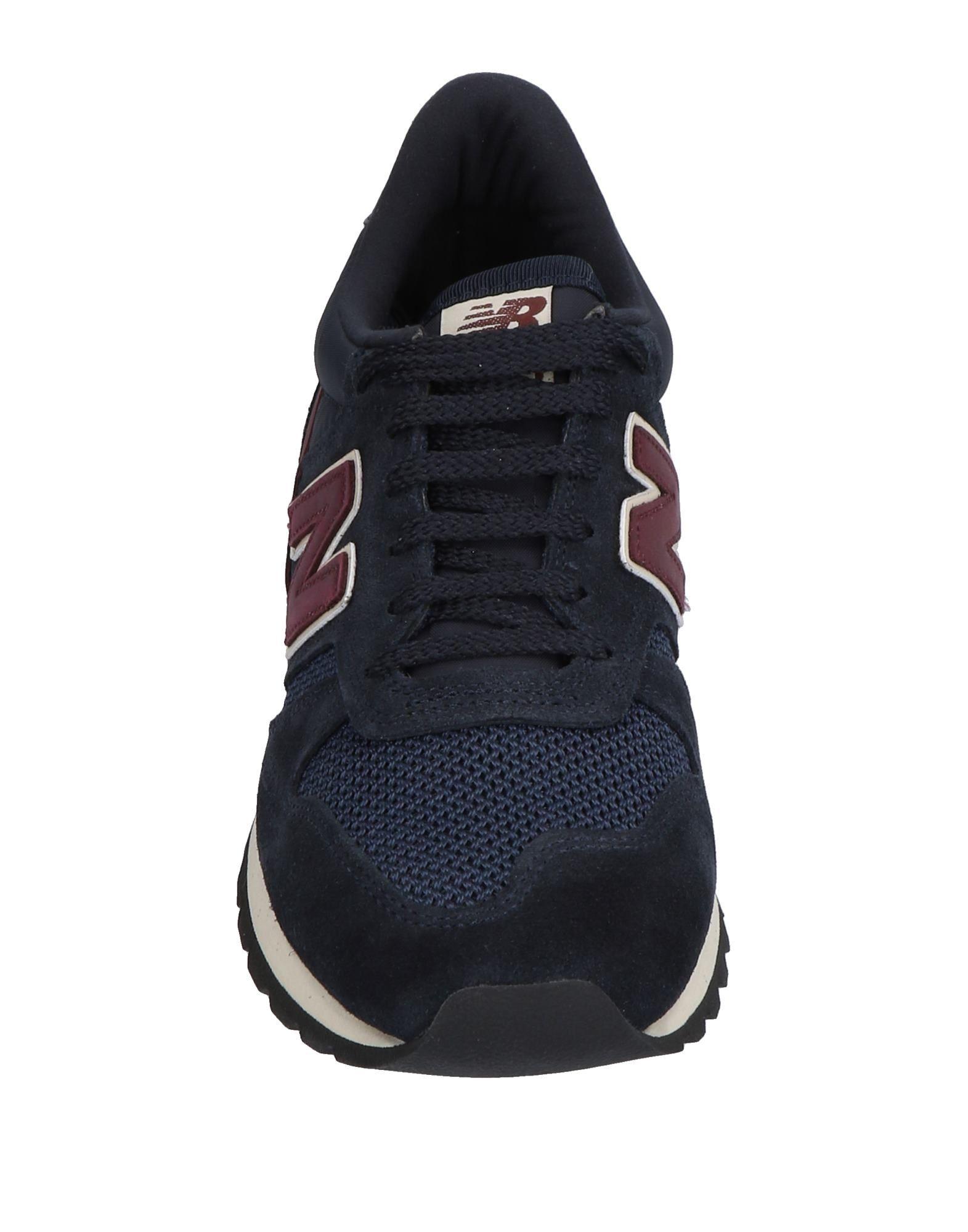 Rabatt Balance echte Schuhe New Balance Rabatt Sneakers Herren  11492821JE 1fe751