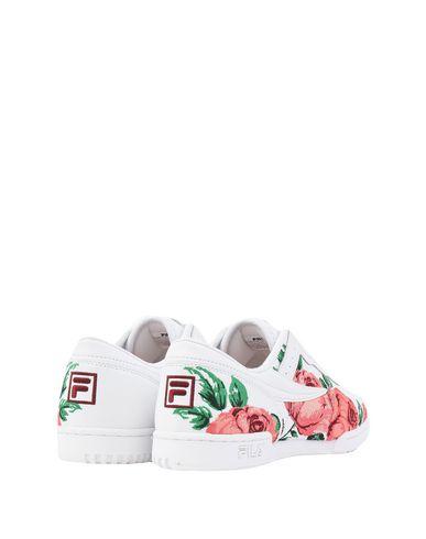 FILA HERITAGE ORIGINAL FITNESS EMBROIDERY WMN Sneakers Schlussverkauf Online Ansehen Breite Palette Von Online Spielraum Fälschung Beste Günstig Online FGYYbpaw