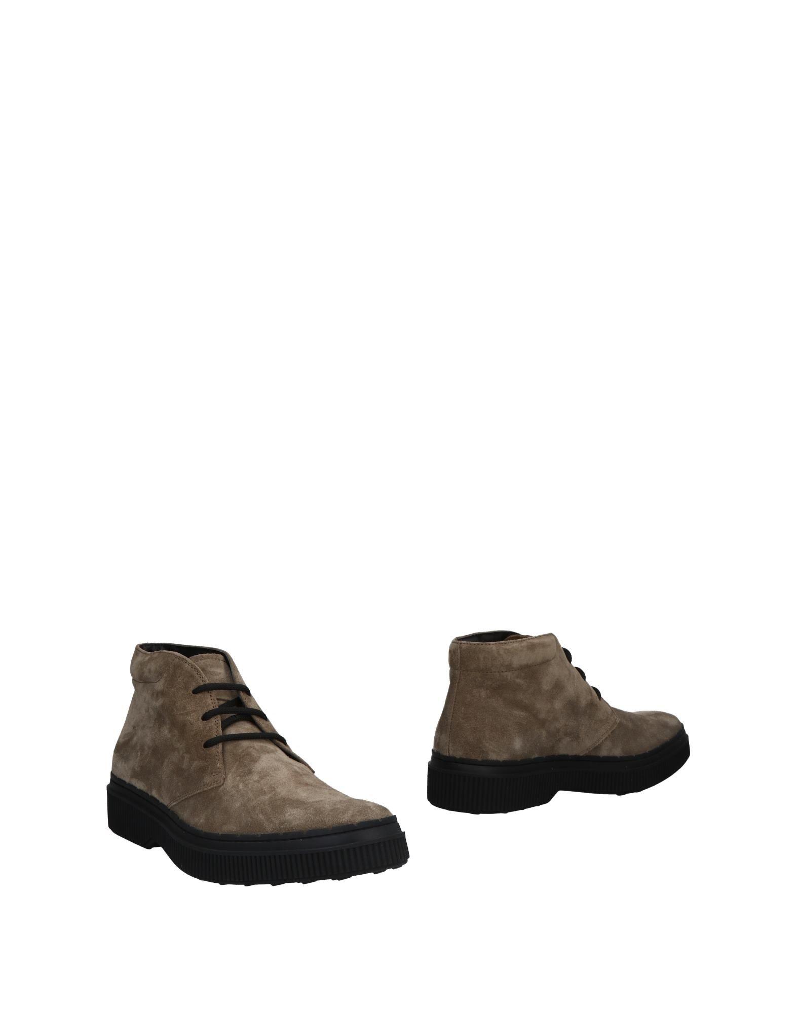 Tod's Stiefelette Herren    11492842AW Heiße Schuhe 1a2634