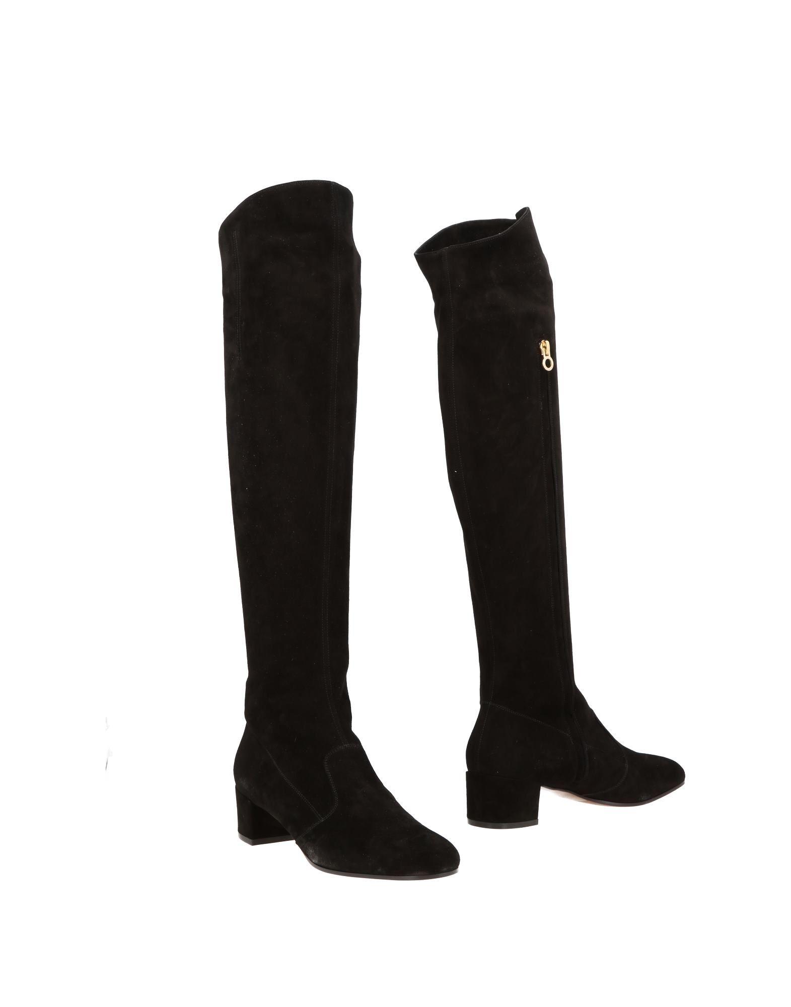 Rabatt Schuhe L' Autre Chose Stiefel Damen  11492843QL