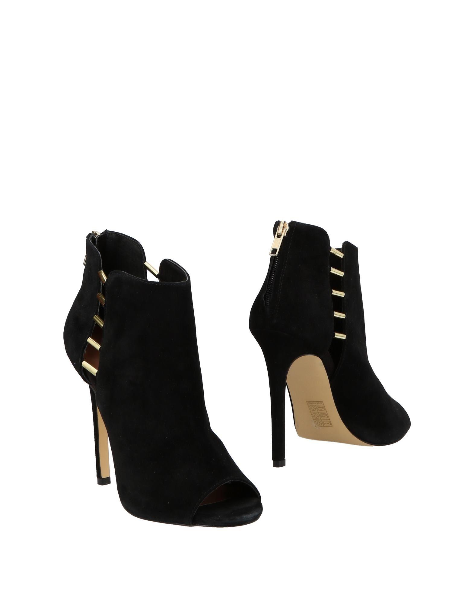 Steve Madden Stiefelette Qualität Damen  11492845DQ Gute Qualität Stiefelette beliebte Schuhe 2c88a7