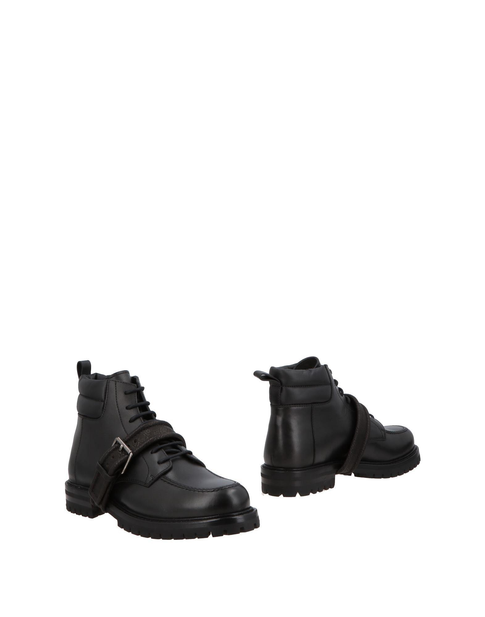 Valentino Garavani Stiefelette Herren  11492849TQ Neue Schuhe