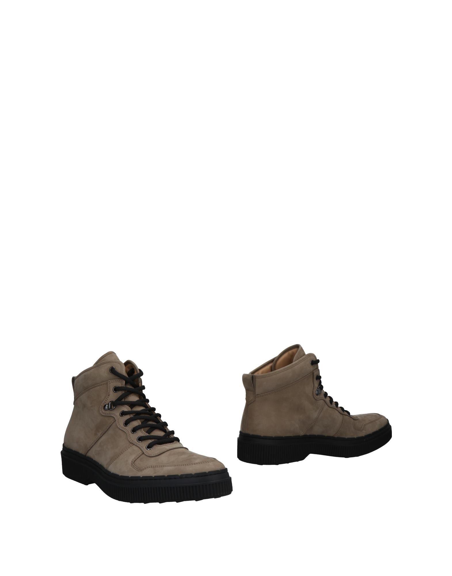 Tod's Stiefelette Qualität Herren  11492859EW Gute Qualität Stiefelette beliebte Schuhe 663e4c