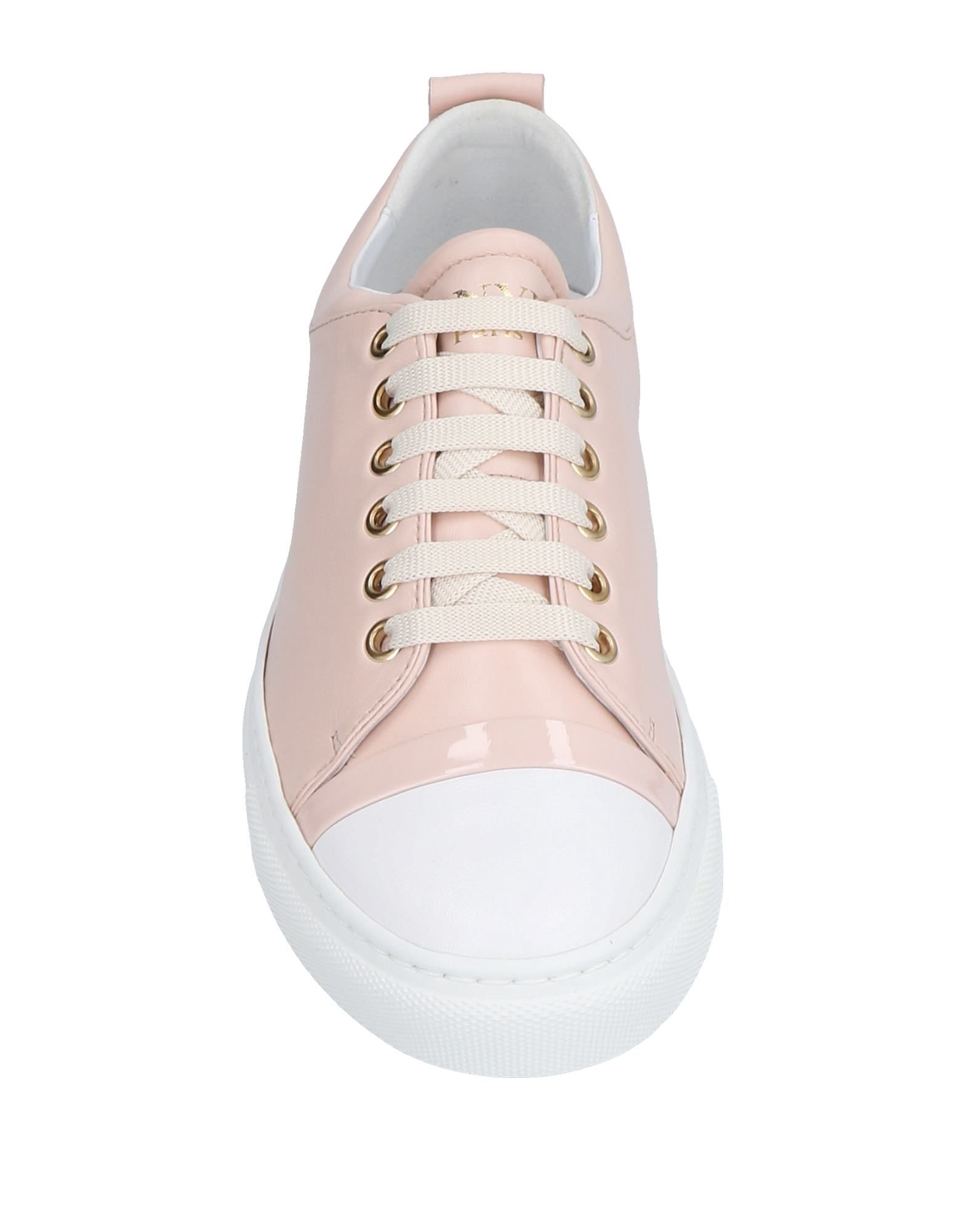 Lanvin Sneakers - Women Lanvin Sneakers Sneakers Sneakers online on  Canada - 11492873TP 28ce3d
