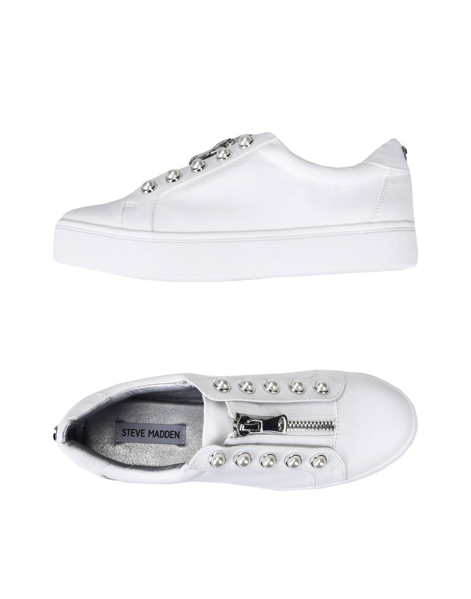 Sneakers Steve Madden Lynn Sneaker - Donna - 11492874BW