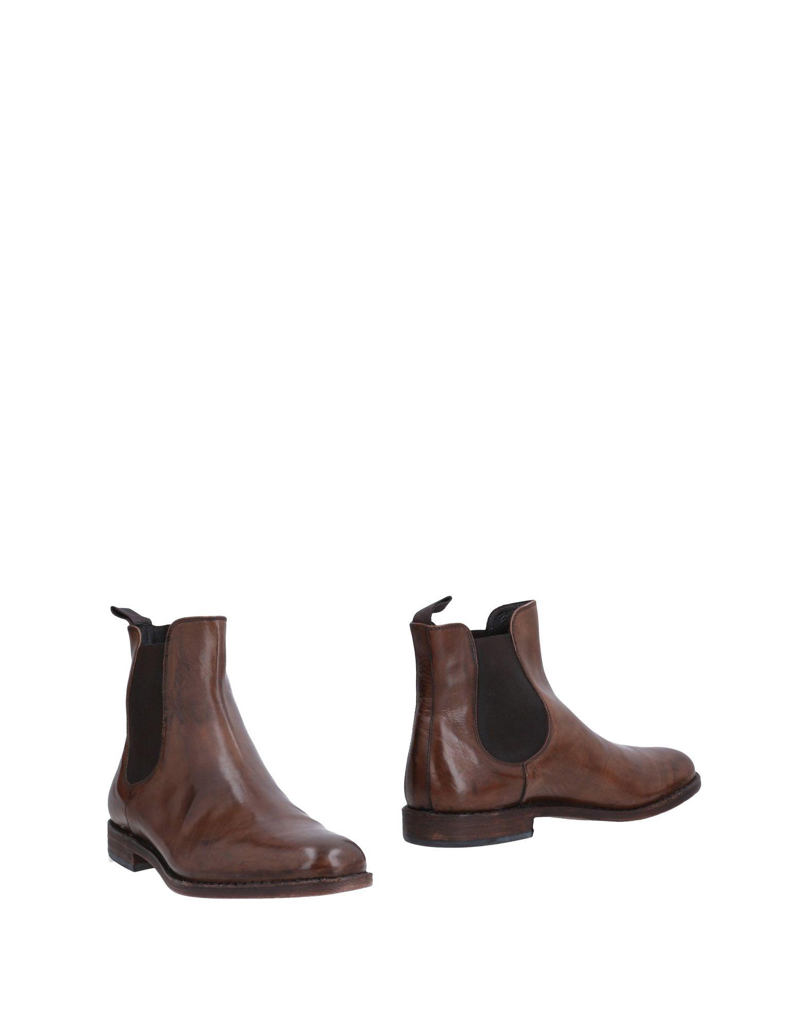 Pantofola D'oro D'oro Pantofola Stiefelette Herren  11492916QJ e5ec8f