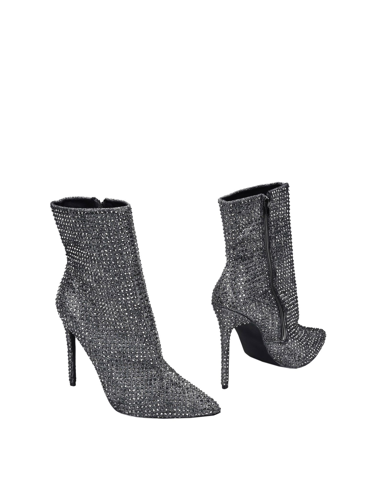 Stilvolle billige Schuhe Steve  Madden Wifey Ankle Boot  Steve 11492928IR d4f363