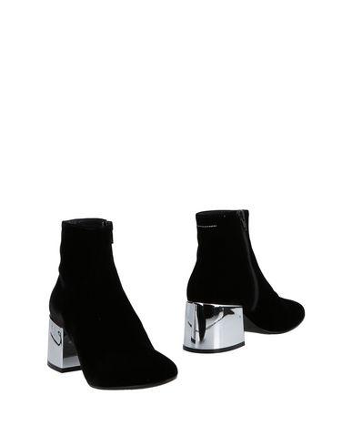 Zapatos casuales salvajes Botín Mm6 Maison Margiela Mujer - Botines  Mm6 Maison Margiela   Botines - 11492938UG 18bf52