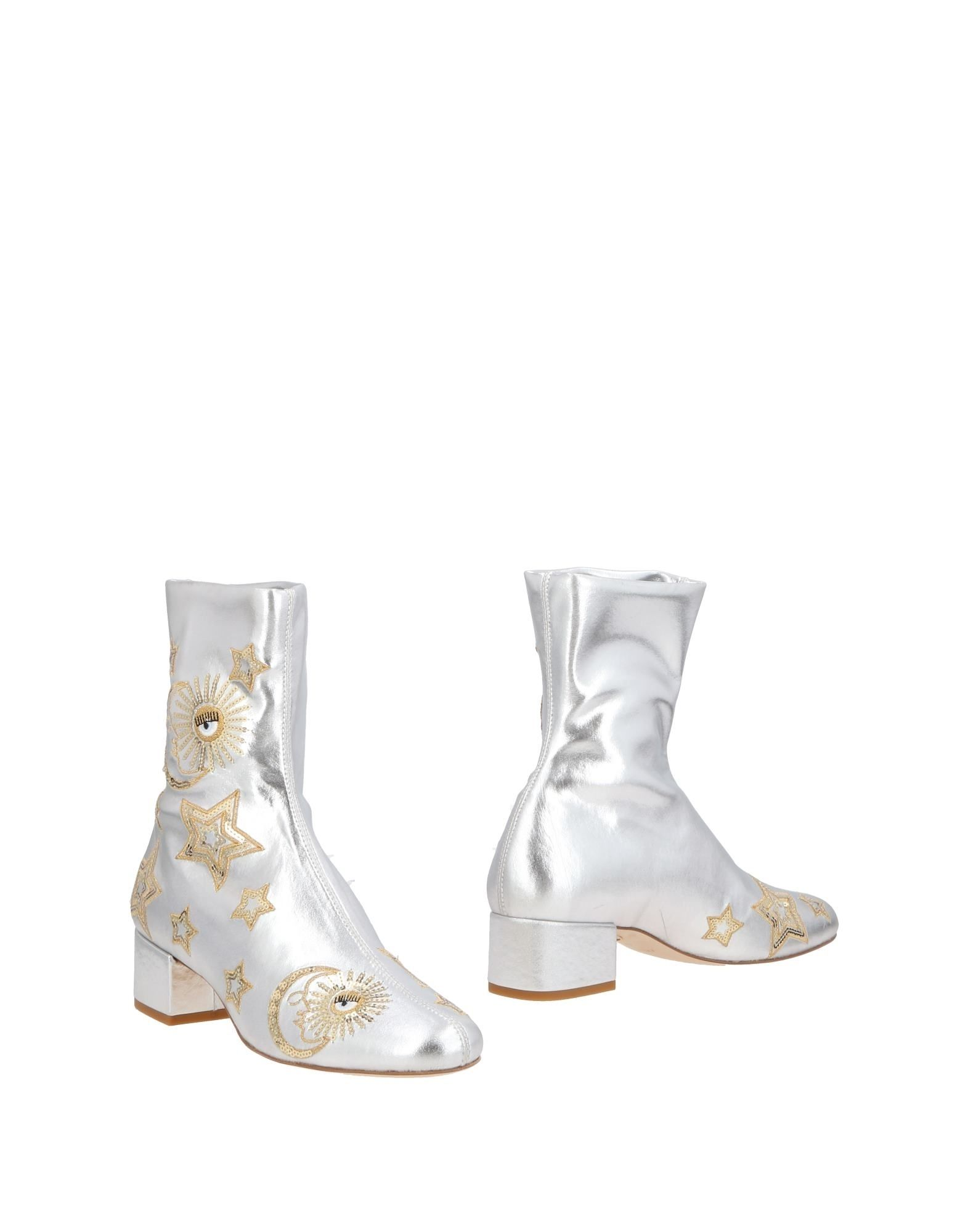 Rabatt Schuhe  Chiara Ferragni Stiefelette Damen  Schuhe 11492943JO e27e94