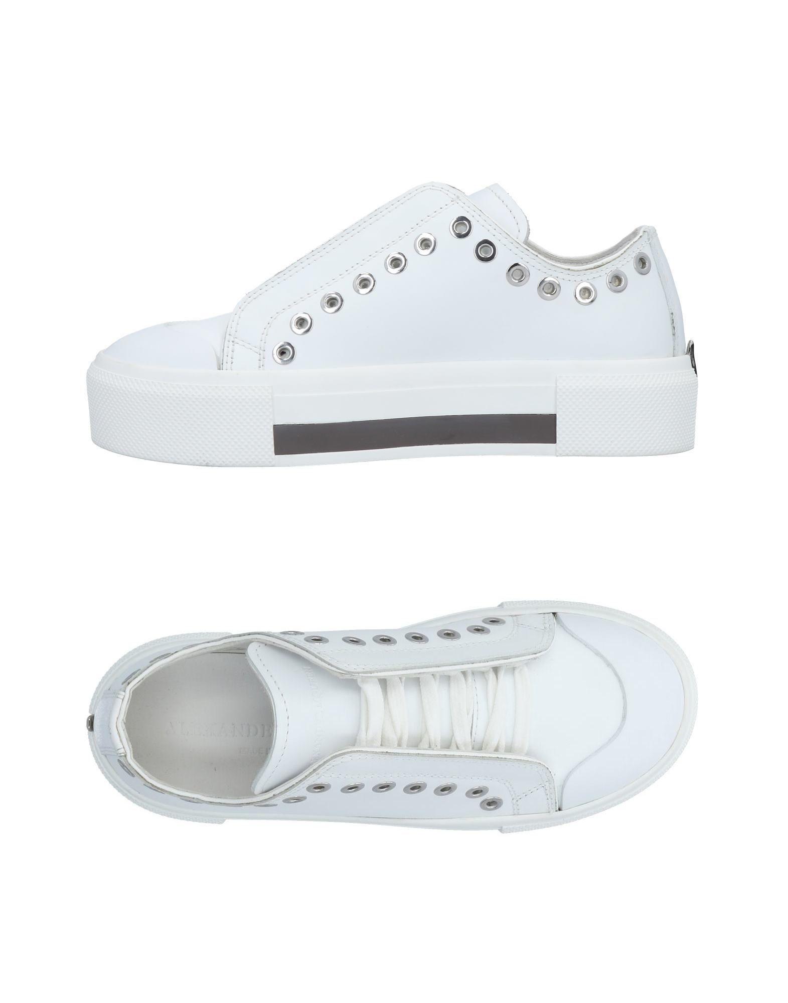 a561fce1440f Alexander Mcqueen Sneakers Mcqueen United - Women Alexander Mcqueen  Sneakers Mcqueen online on United Kingdom - 11492962TJ 7940642