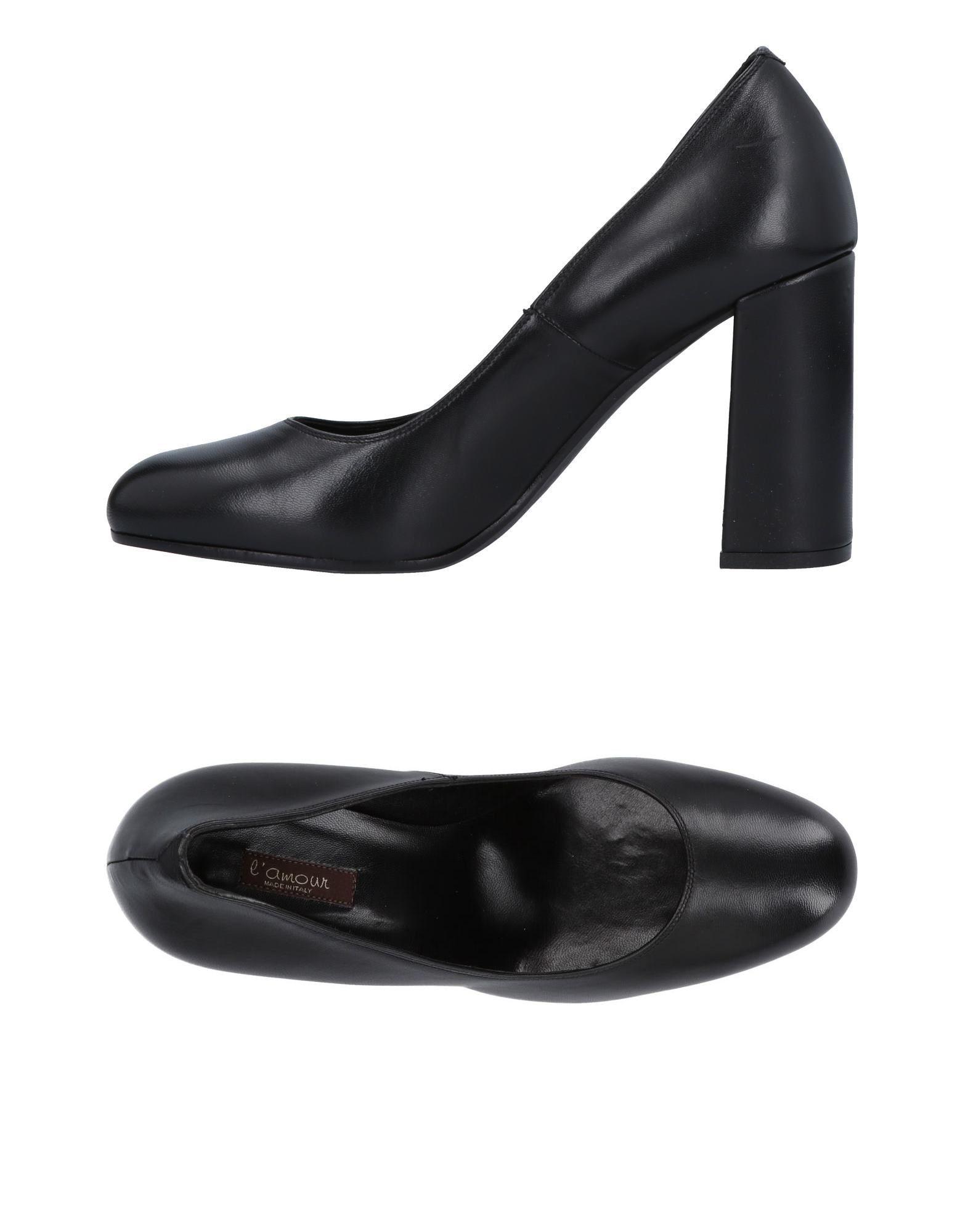 L'amour Pumps Heiße Damen  11492971XB Heiße Pumps Schuhe afbf1b