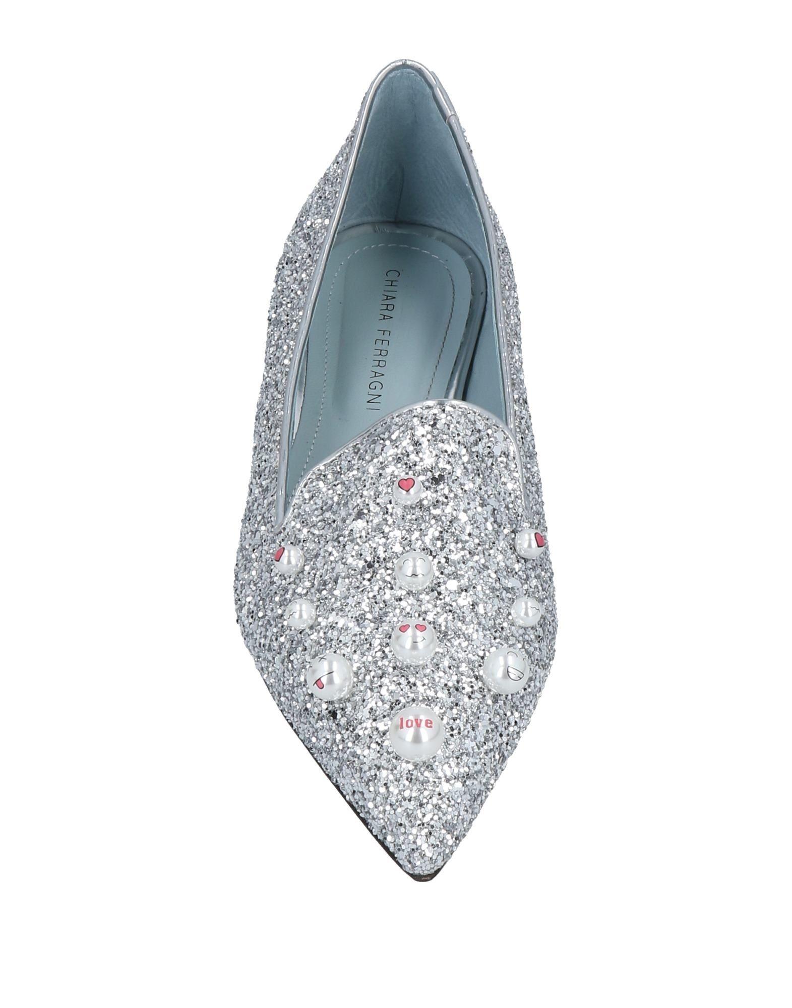 Chiara Ferragni Mokassins Damen  Schuhe 11492973HXGut aussehende strapazierfähige Schuhe  2de36d