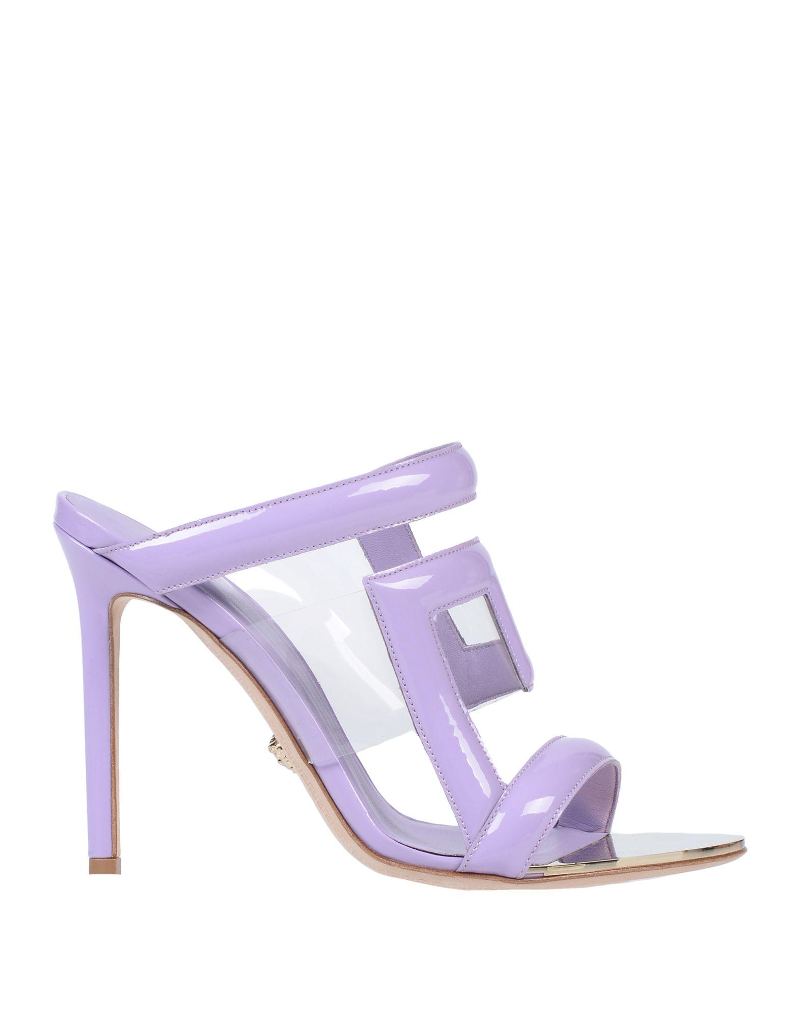 Versace Sandals - Women  Versace Sandals online on  Women Australia - 11492977AN 795c34